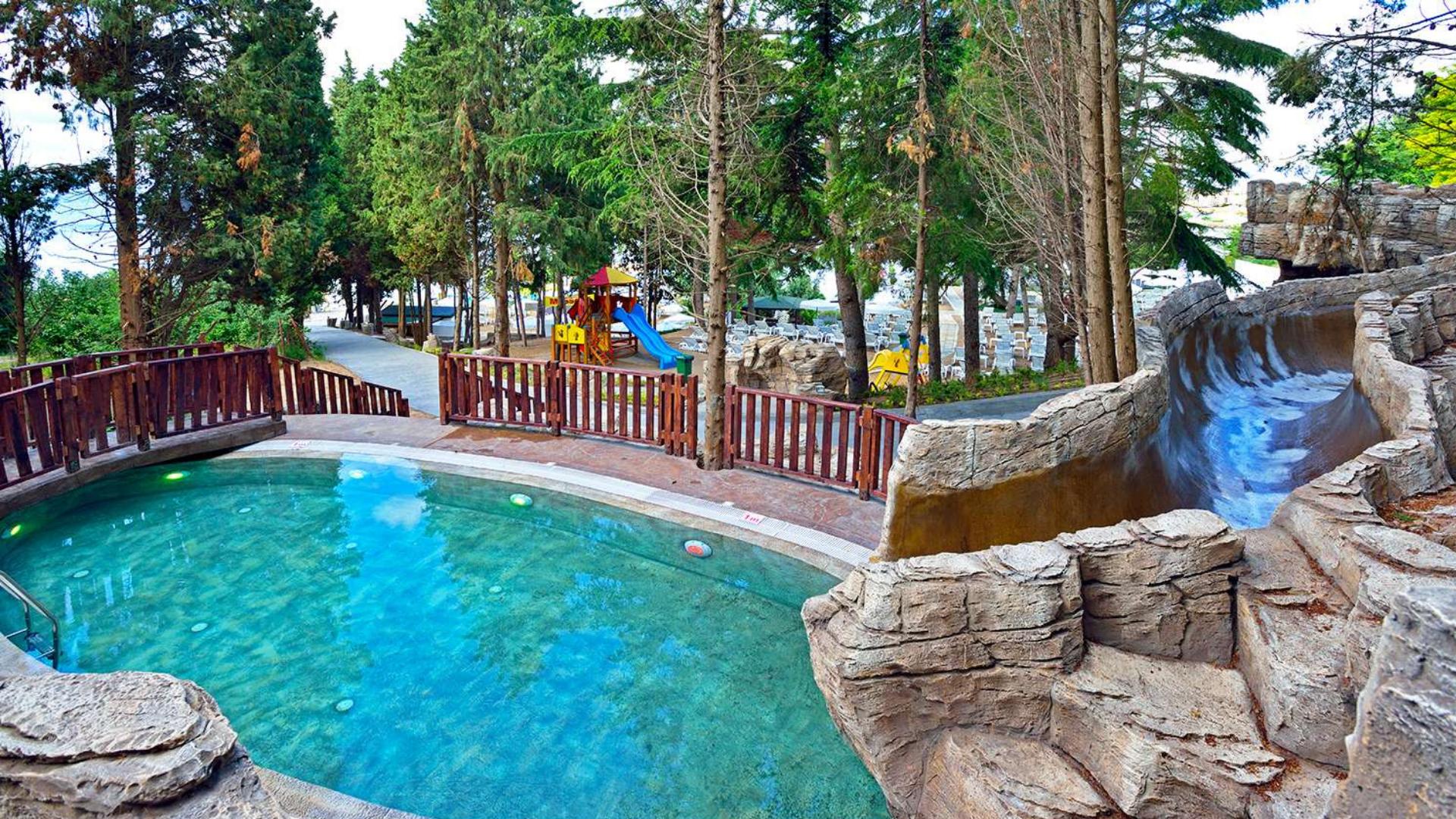 """""""Sol Nessebar Bay"""" viešbutis"""