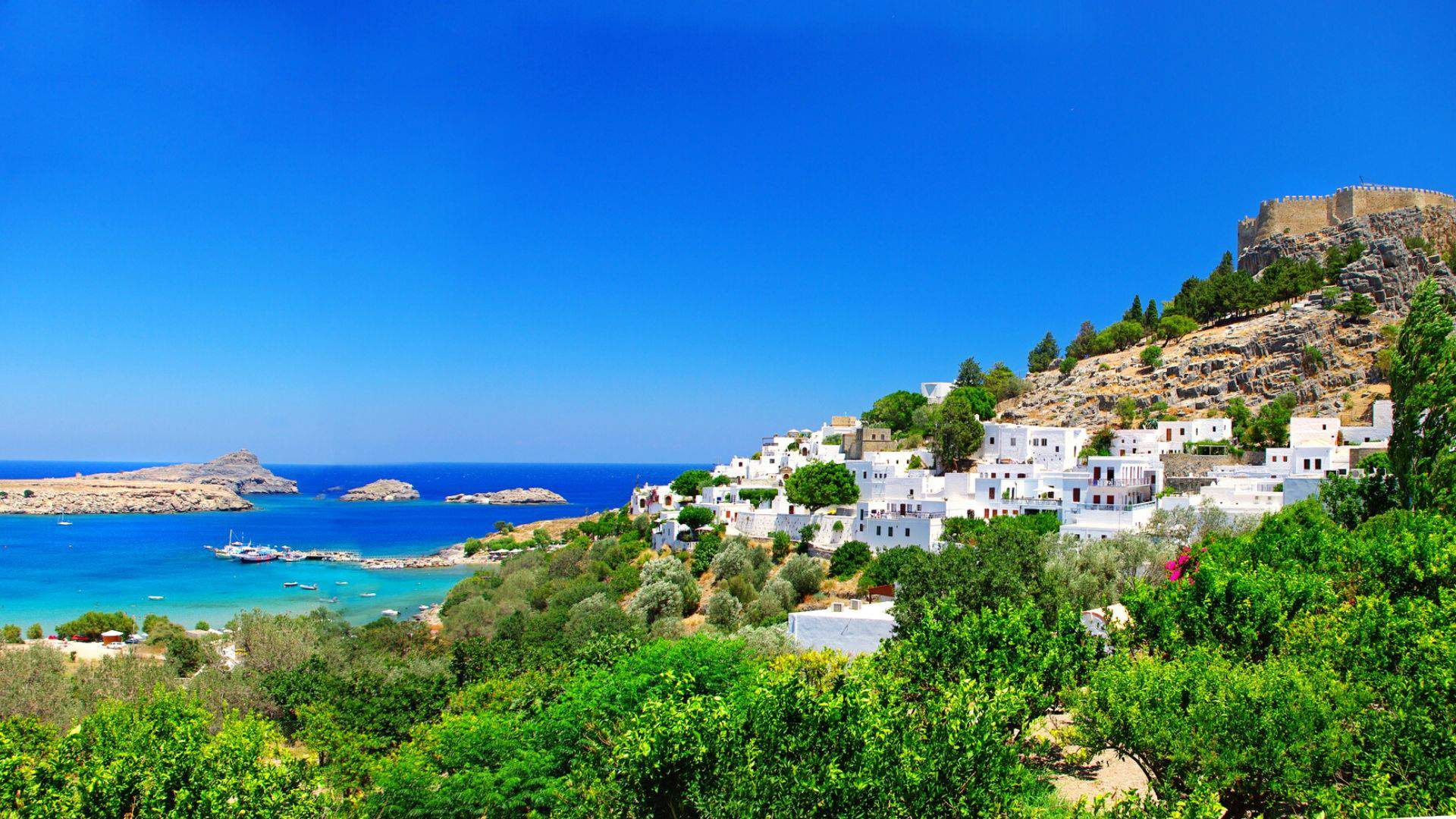 Rodo sala stebina antikiniais miestais