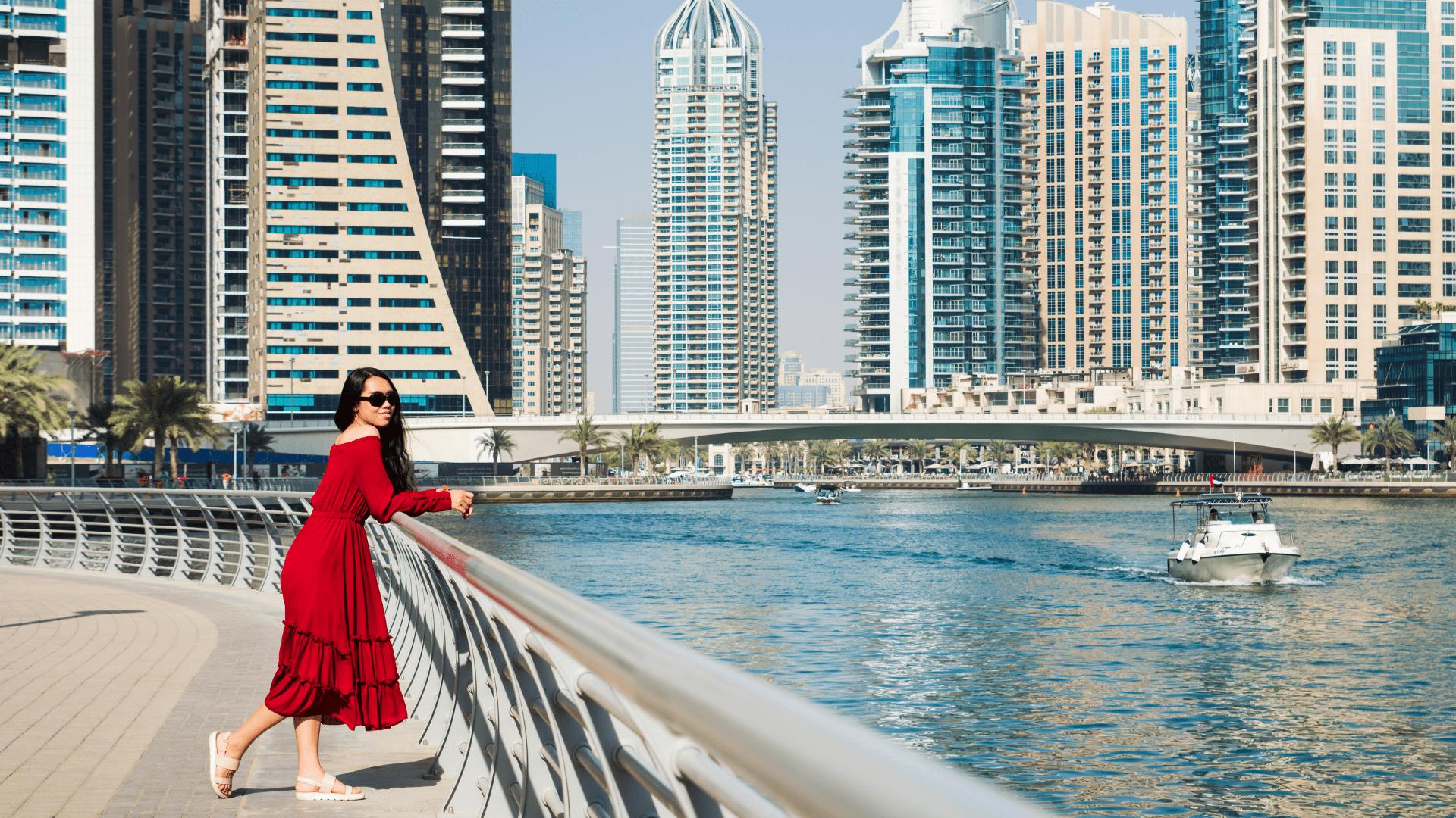 Stebinantis Dubajus