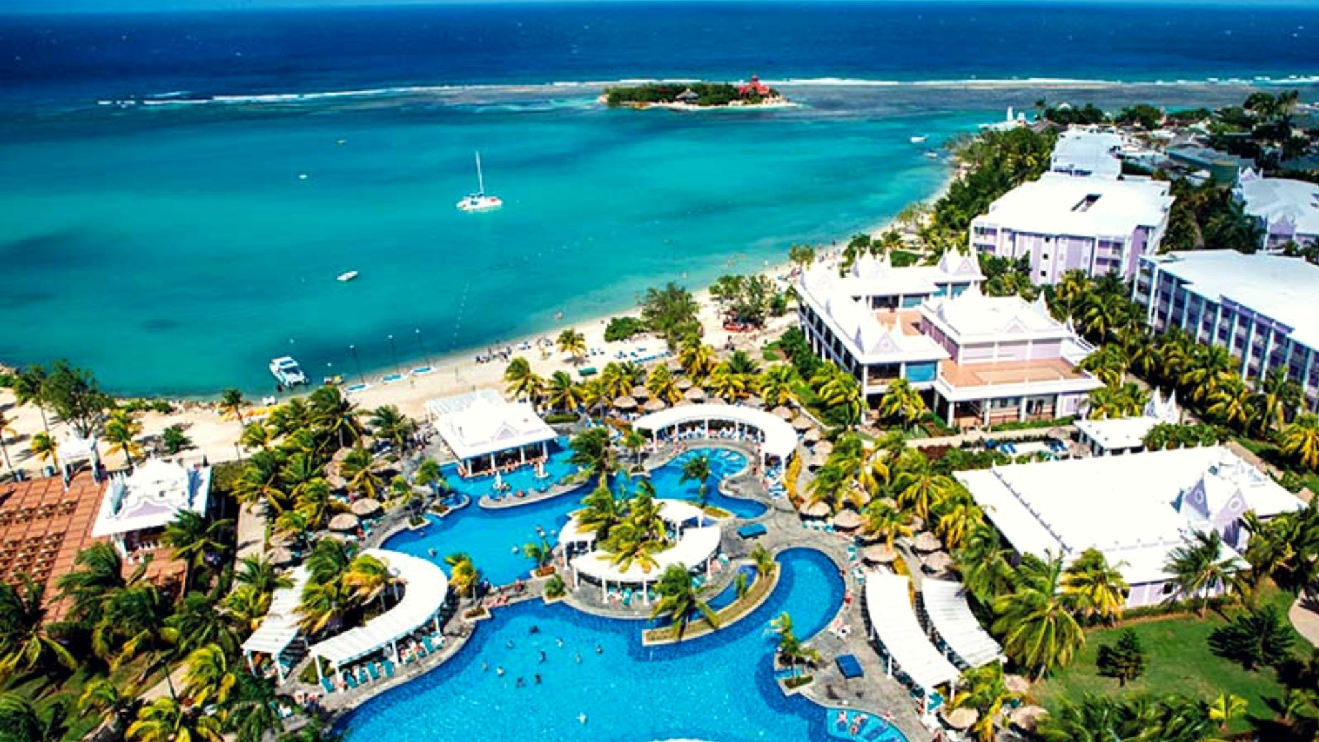 """Riu Montego Bay"" viešbutis"