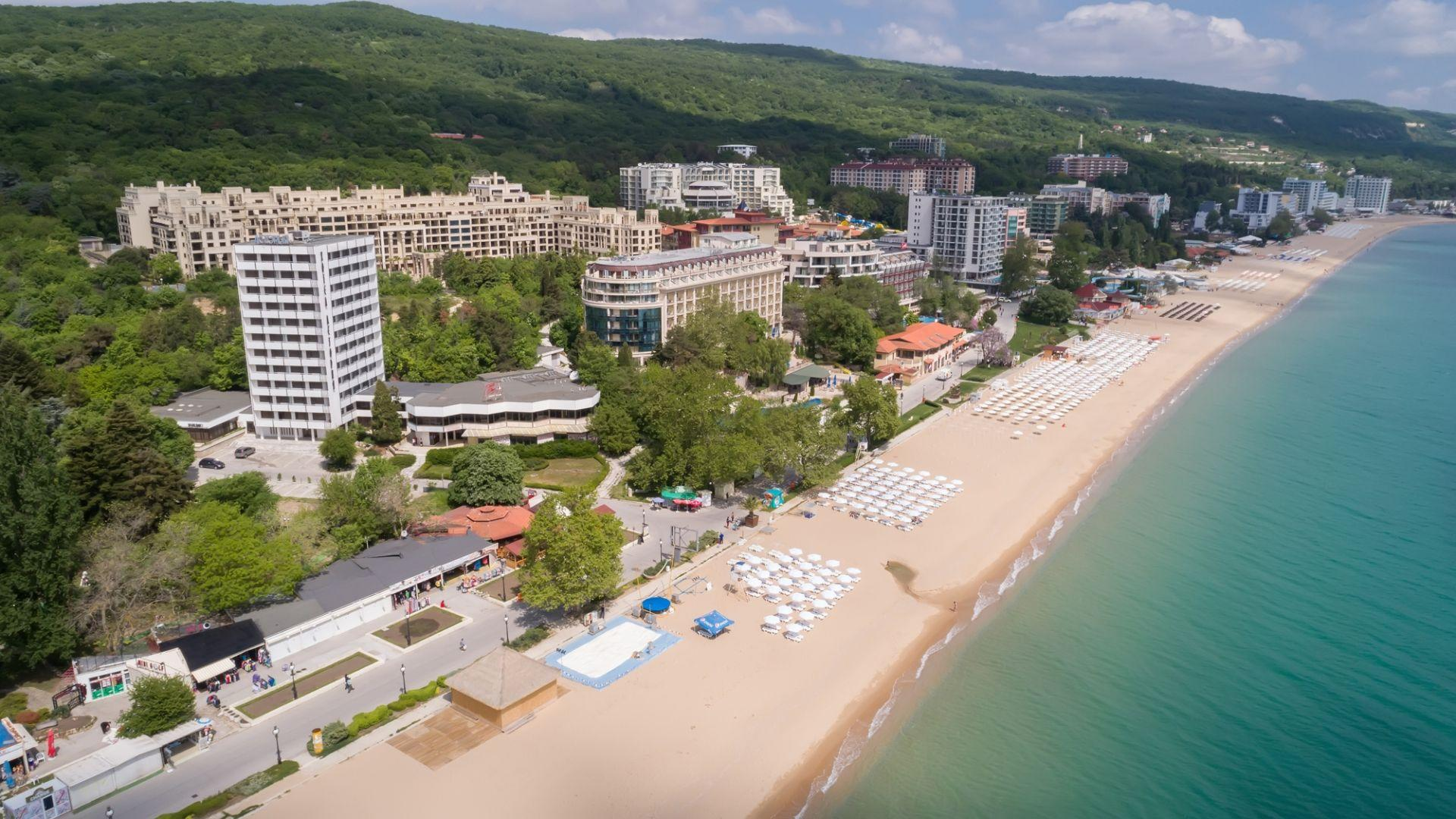 Varna, Bulgarija