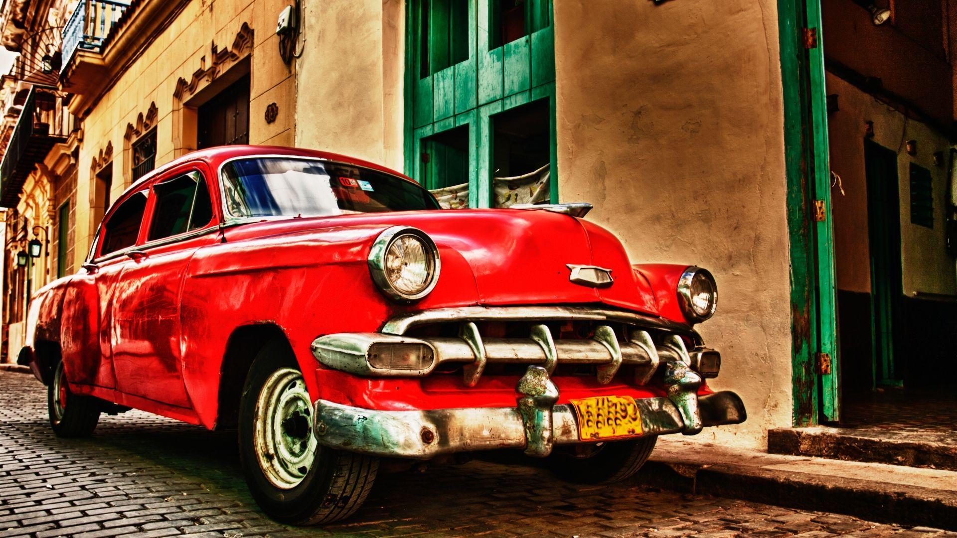 Šalis garsėja legendiniais automobiliais