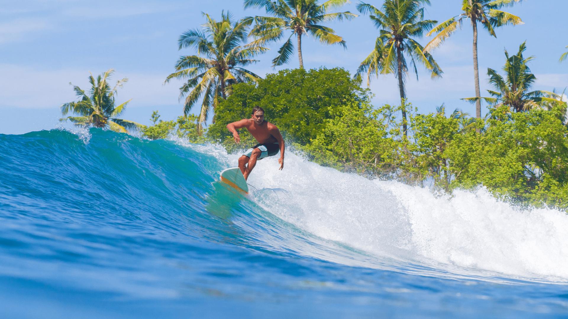 Balio sala traukia ir aktyvaus poilsio mėgėjus