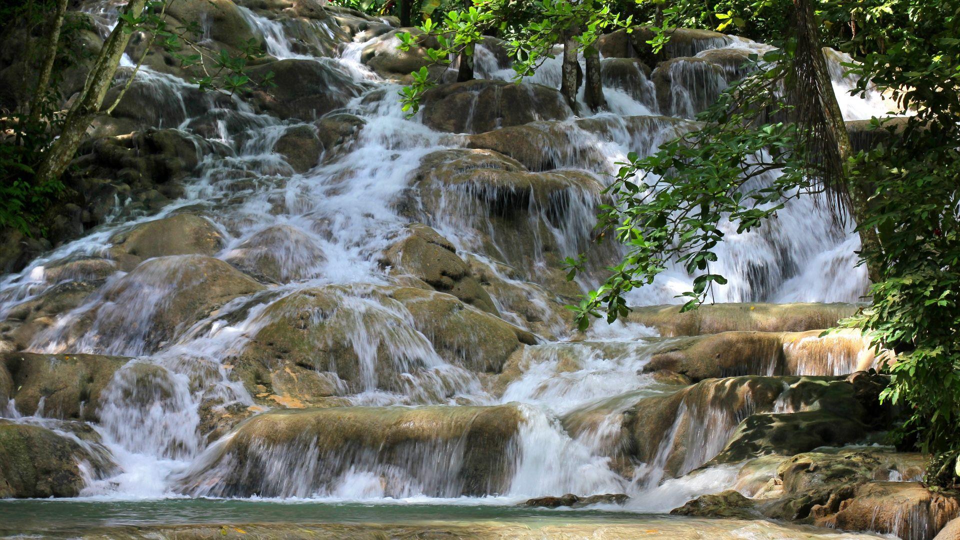 Krioklys Jamaikoje
