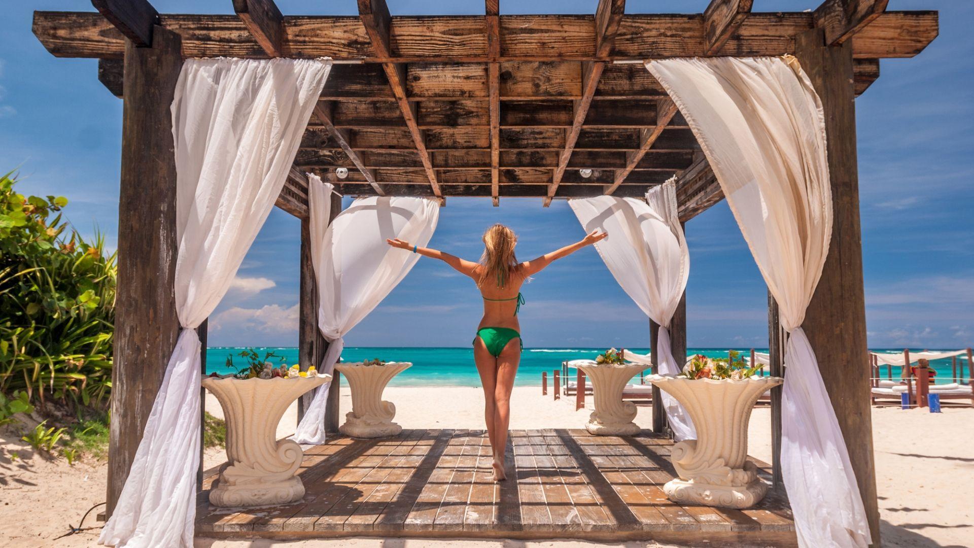 Lepinkitės Dominikos saule