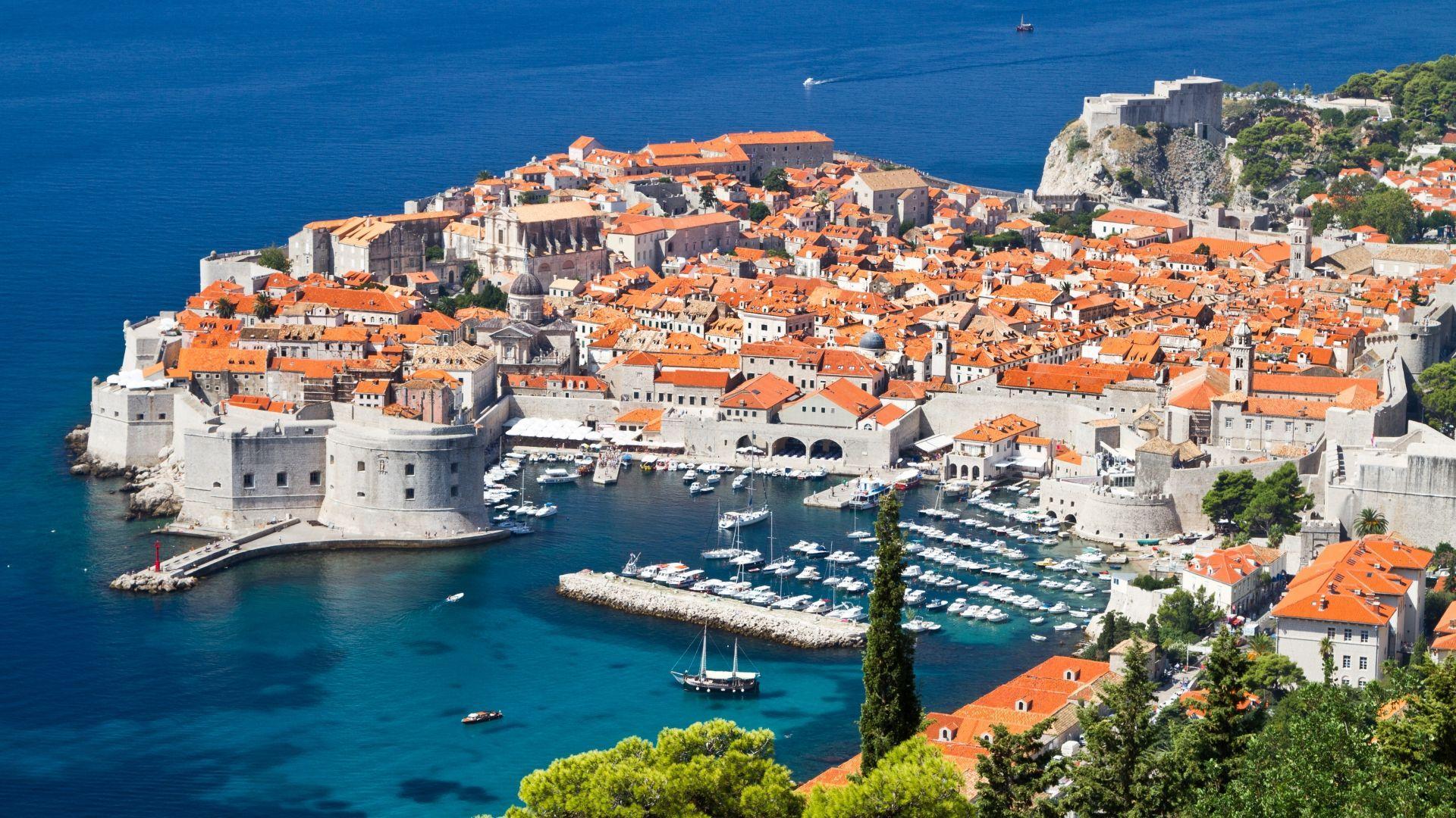 Dubrovniko miestas