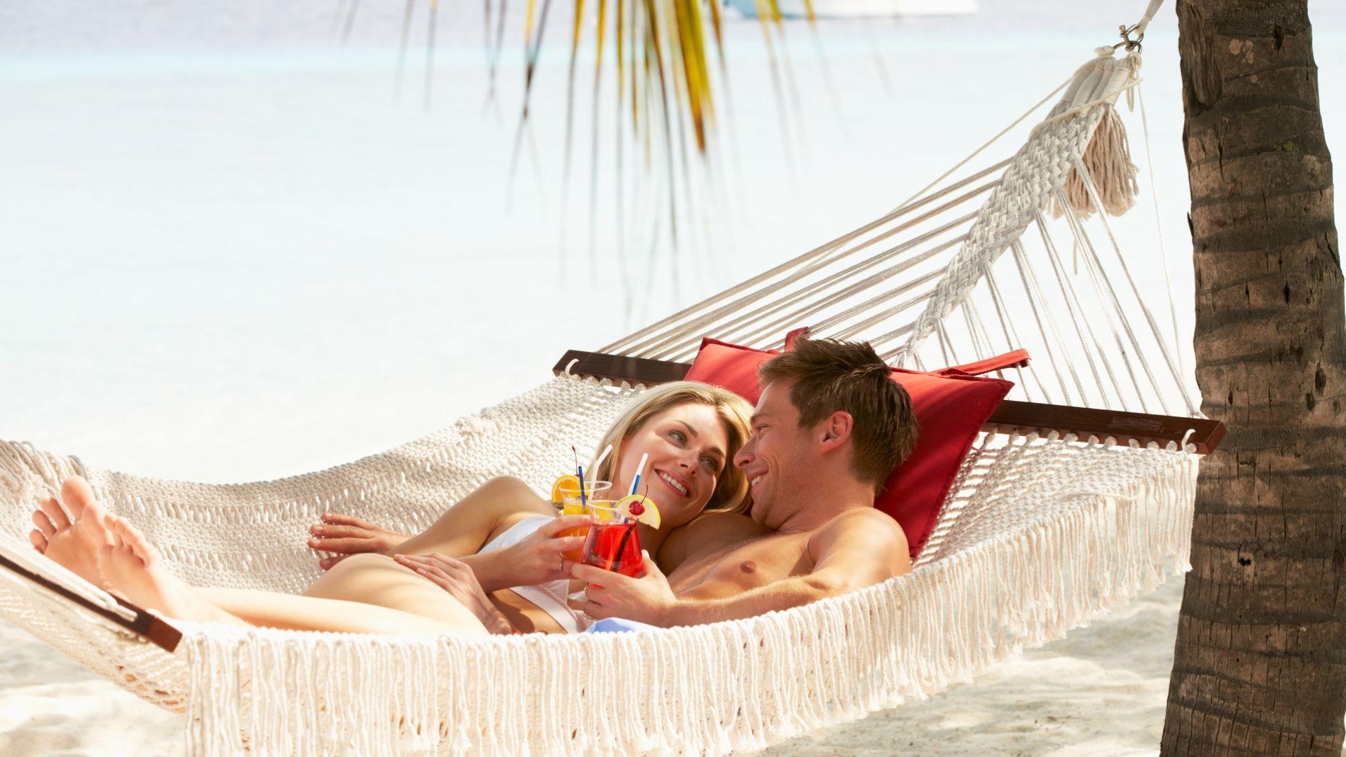 Prancūzijos Polinezija - puiki vieta poroms