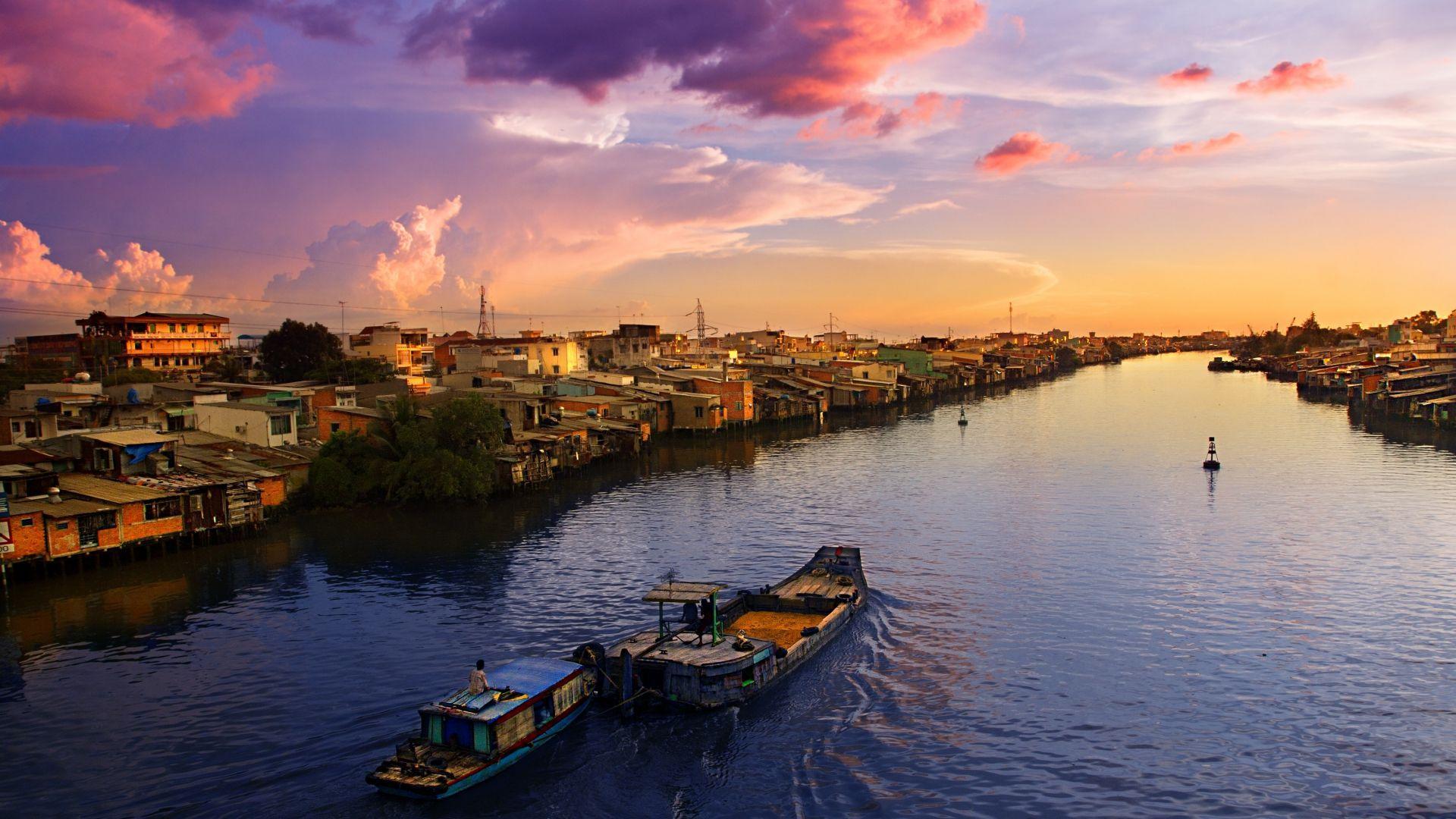 Mekongo upė