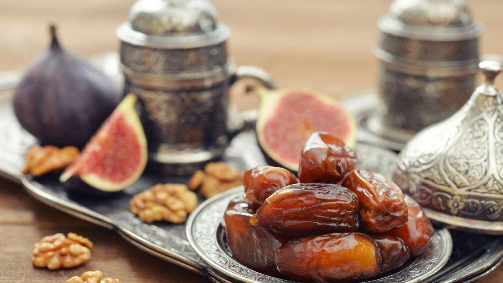 Jūsų laukia turkiški saldumynai