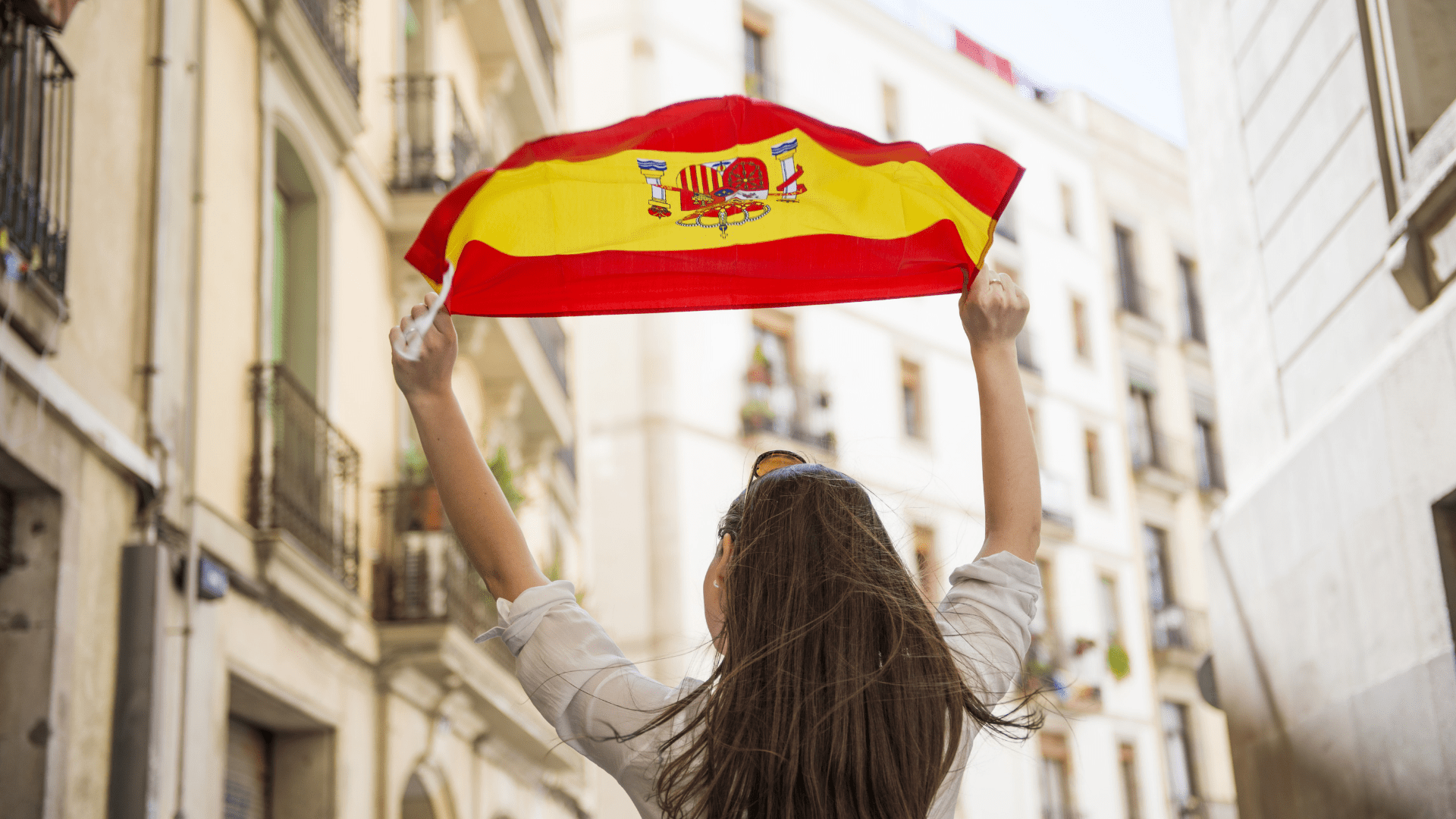 Ispaniją pamils kiekvienas keliautojas