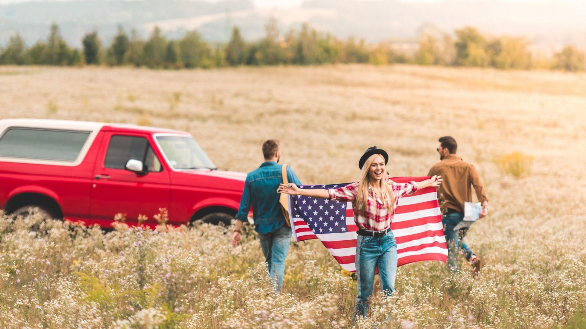 Savarankiška kelionė suteikia daug laisvės