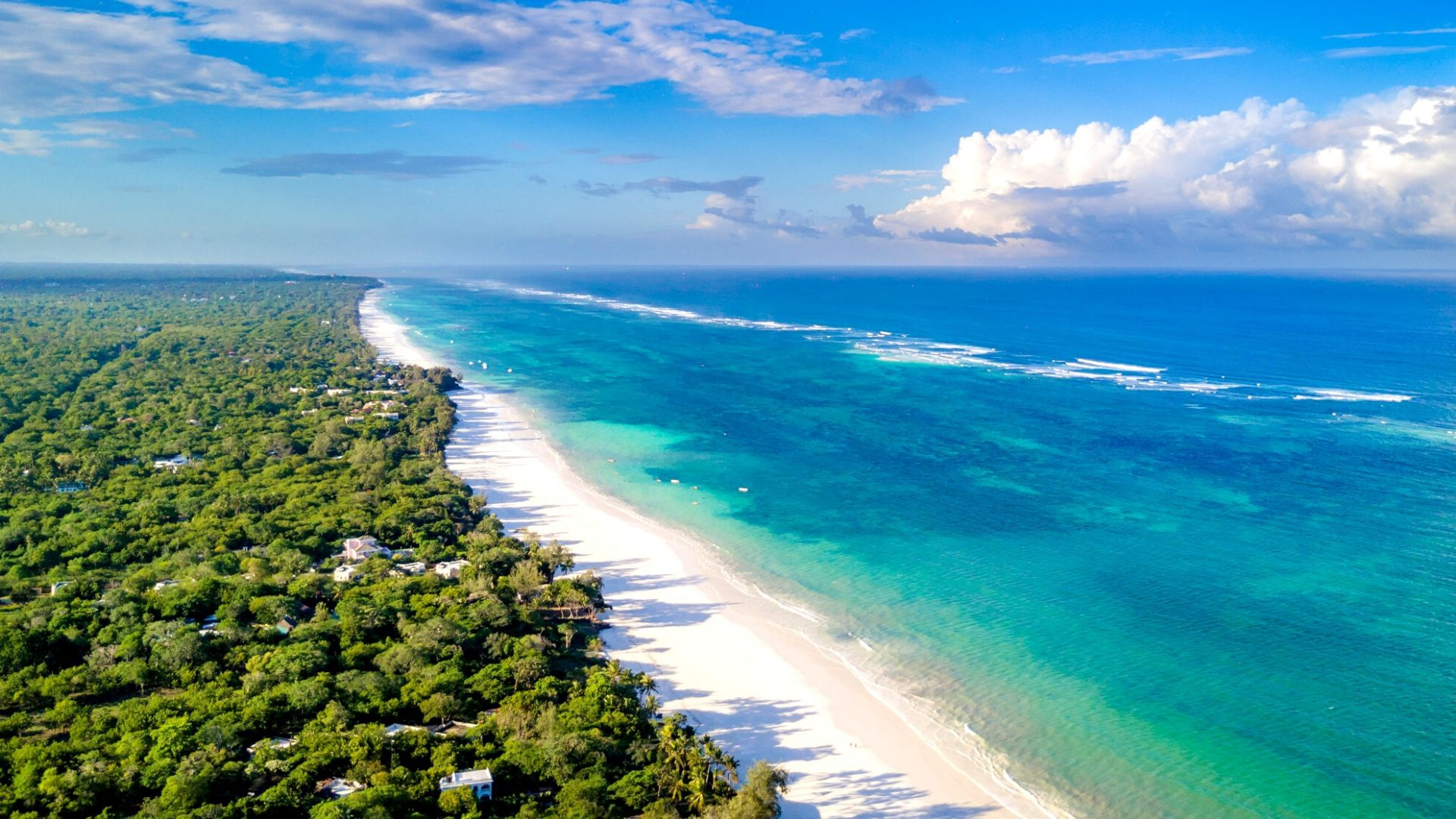 Jūsų laukia nepakartojamos atostogos Indijos vandenyno pakrantėje