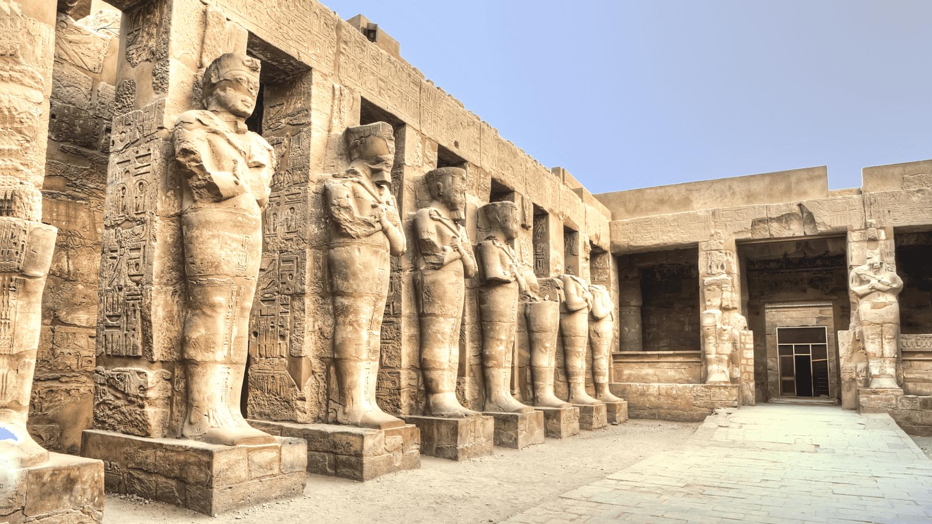 Karnako šventykla