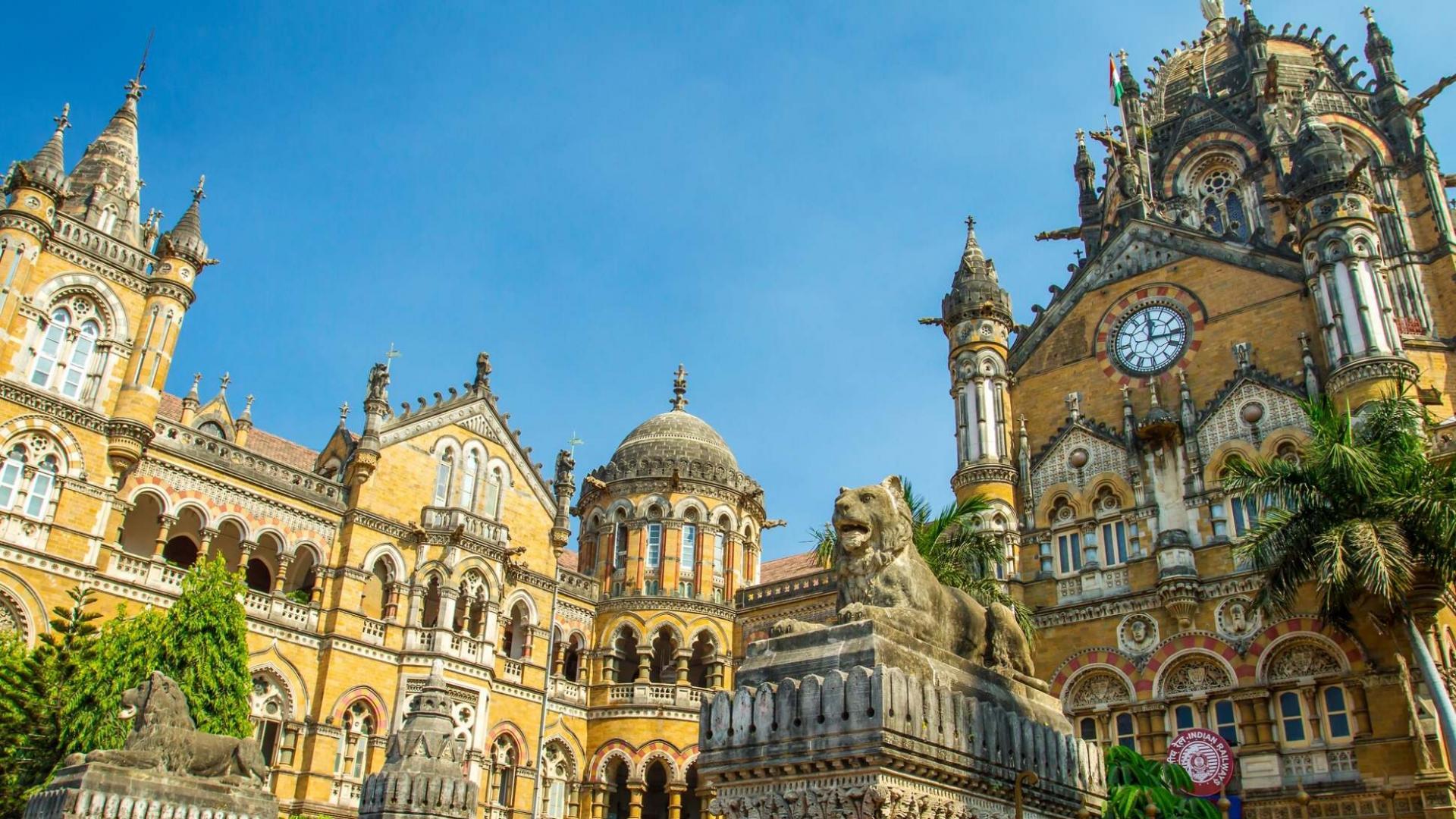 Keliaudami kruizu po Tolimuosius Rytus aplankysite įspūdingąjį Mumbajų