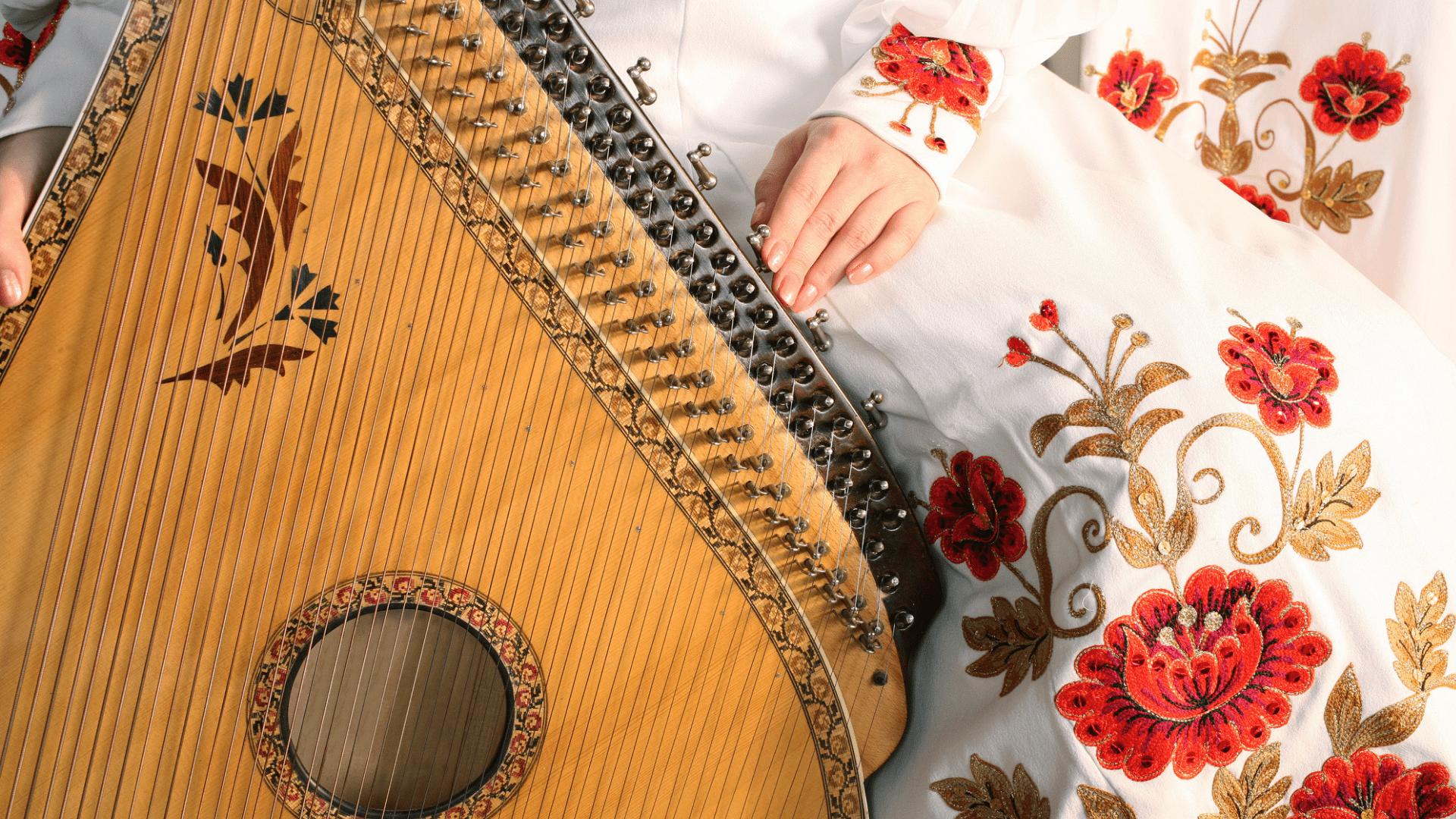 Keliautojus pasitiks ukrainietiškos kultūros perlai