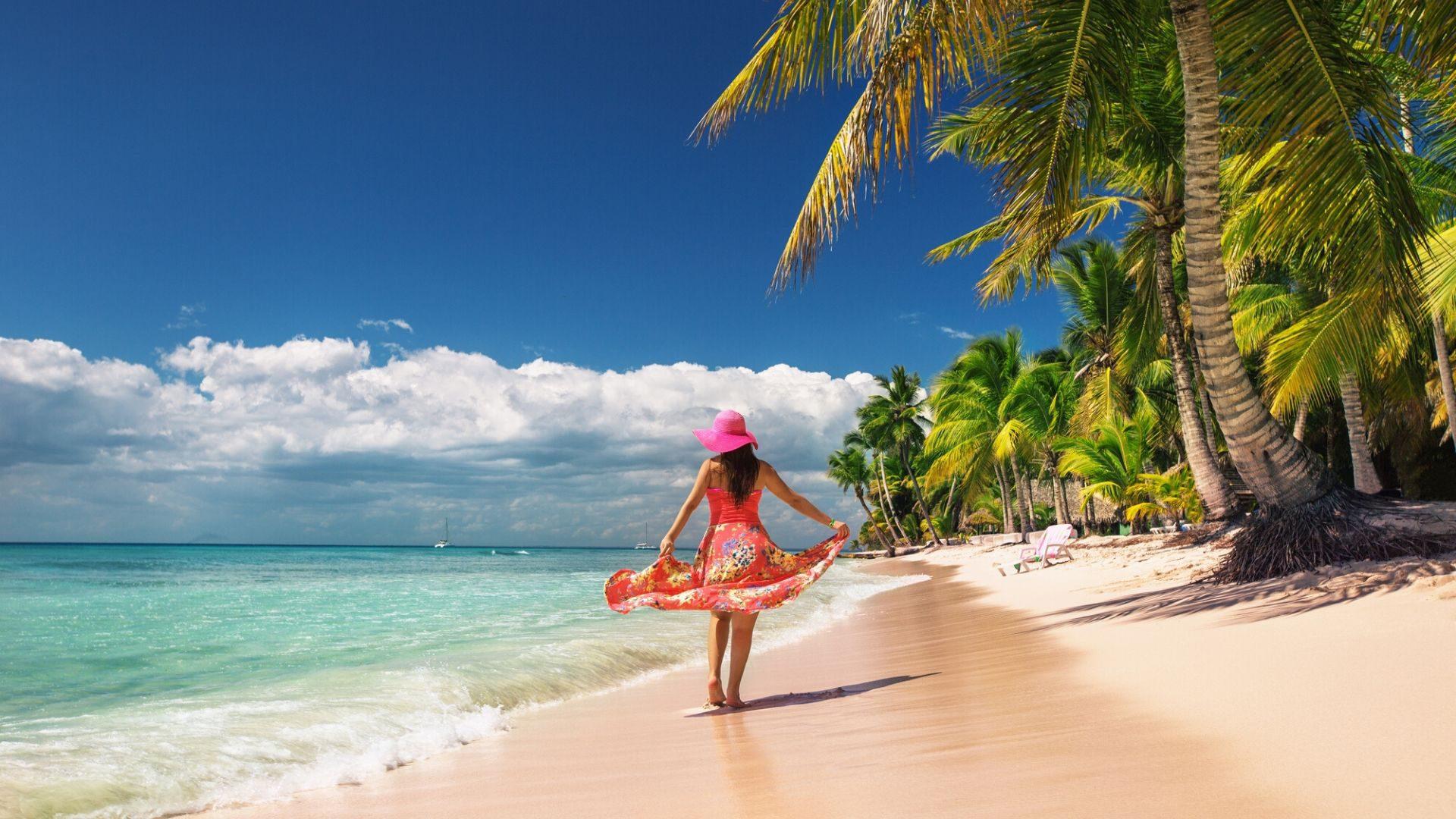 Kelionė į Dominikos Respubliką - puikus pasirinkimas išsiilgusiems karštų orų ir laukinės gamtos