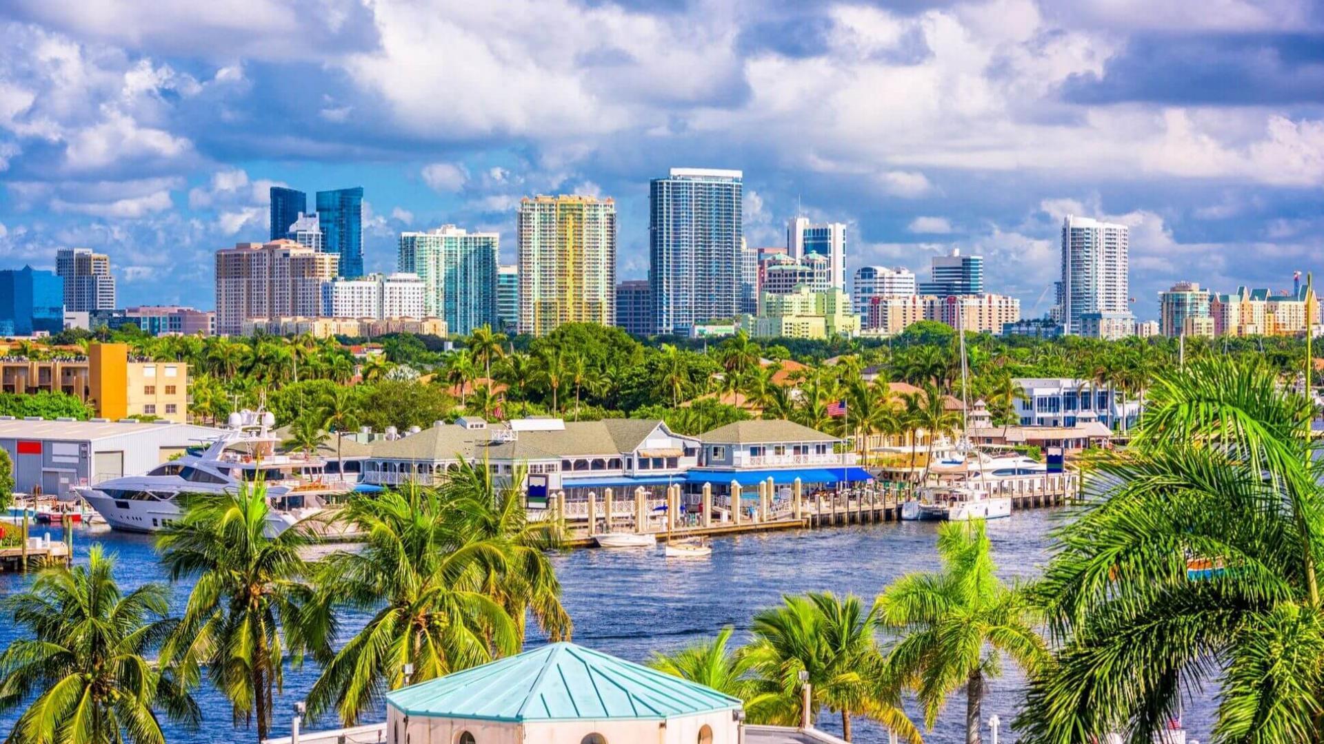 Kruizinę kelionę pradėsite ir baigsite Majamyje – paplūdimio ir Art Deco architektūros stiliaus rojuje