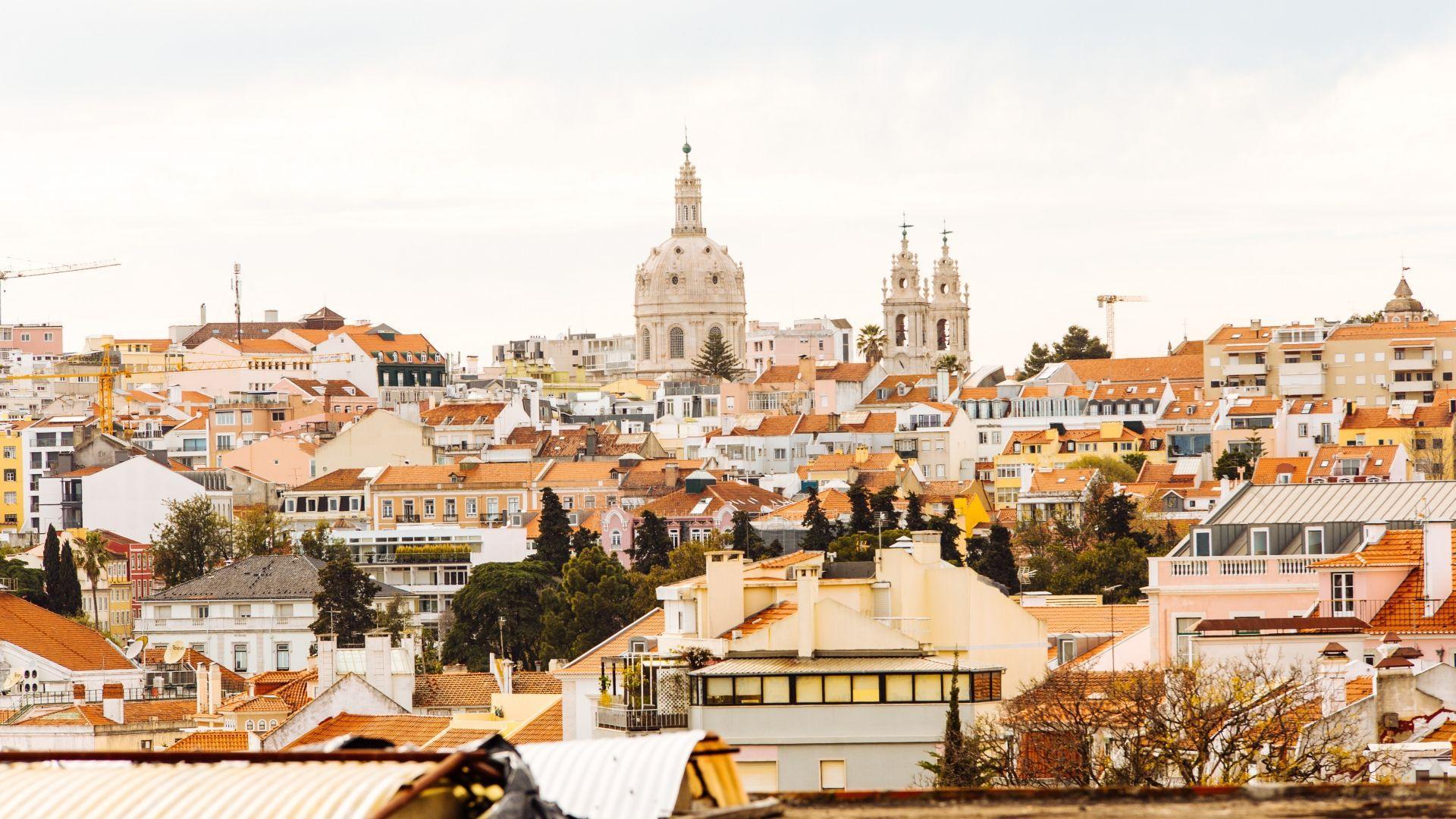Lisabonos senamiestis