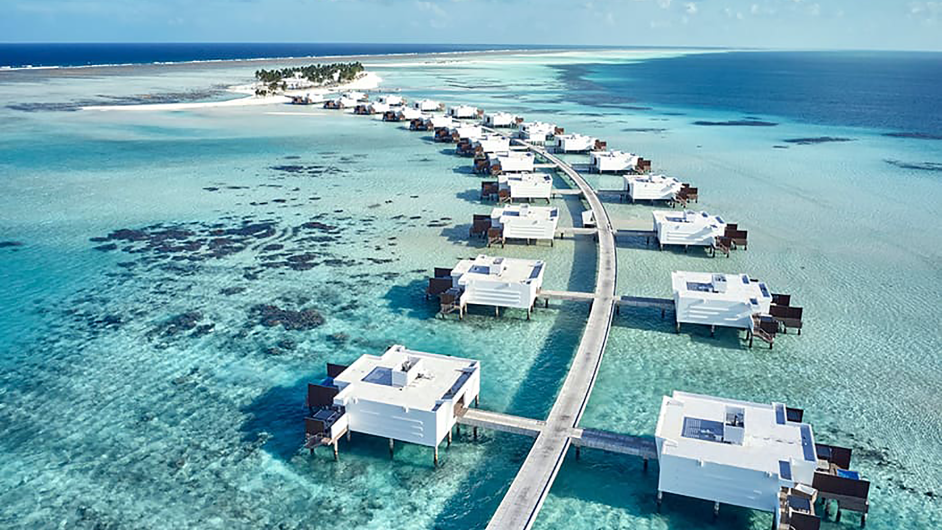 """""""Riu Palace Maldivas"""" 5* viešbutis"""
