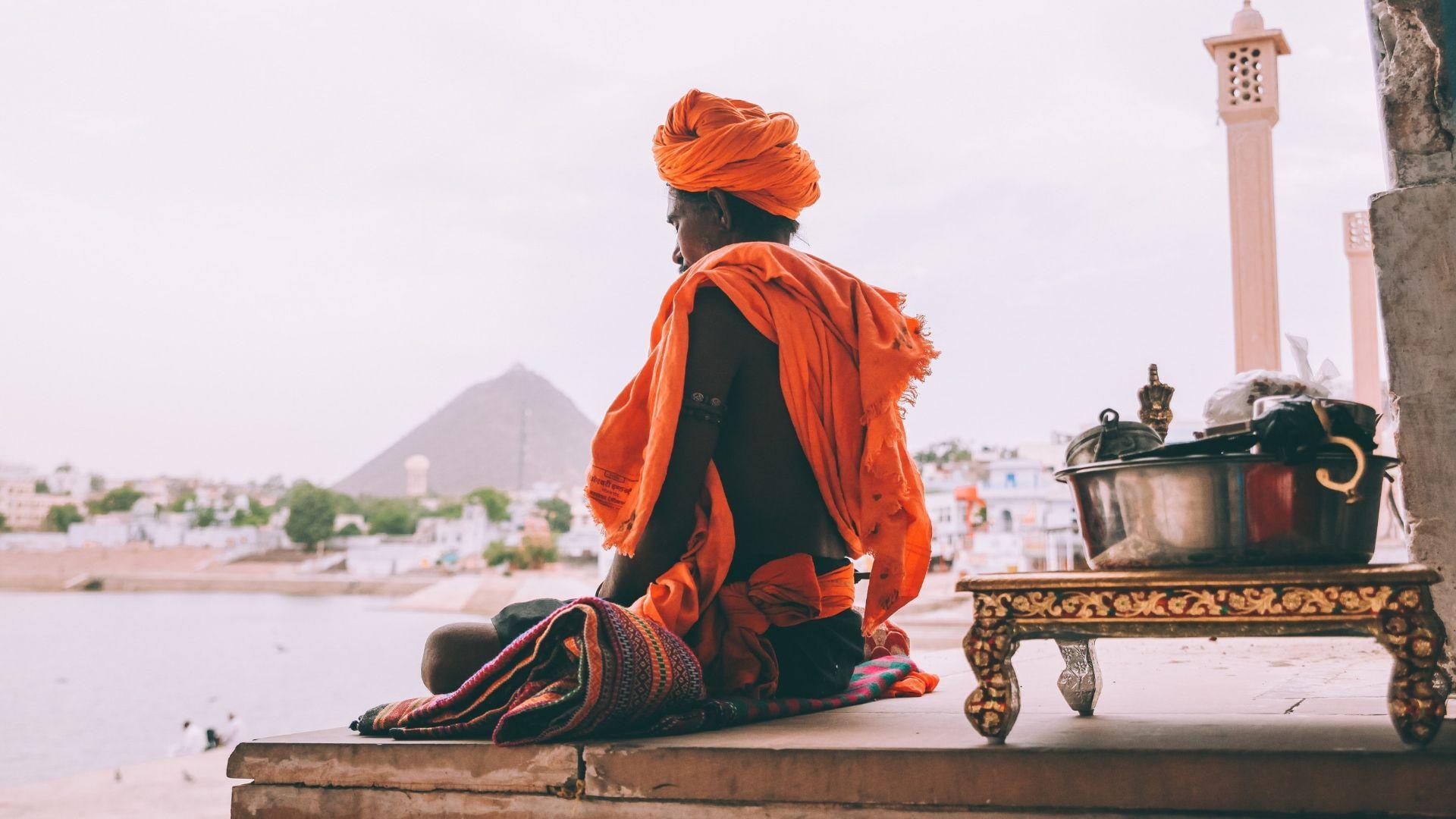 Meditacija, budistų kasdienybė