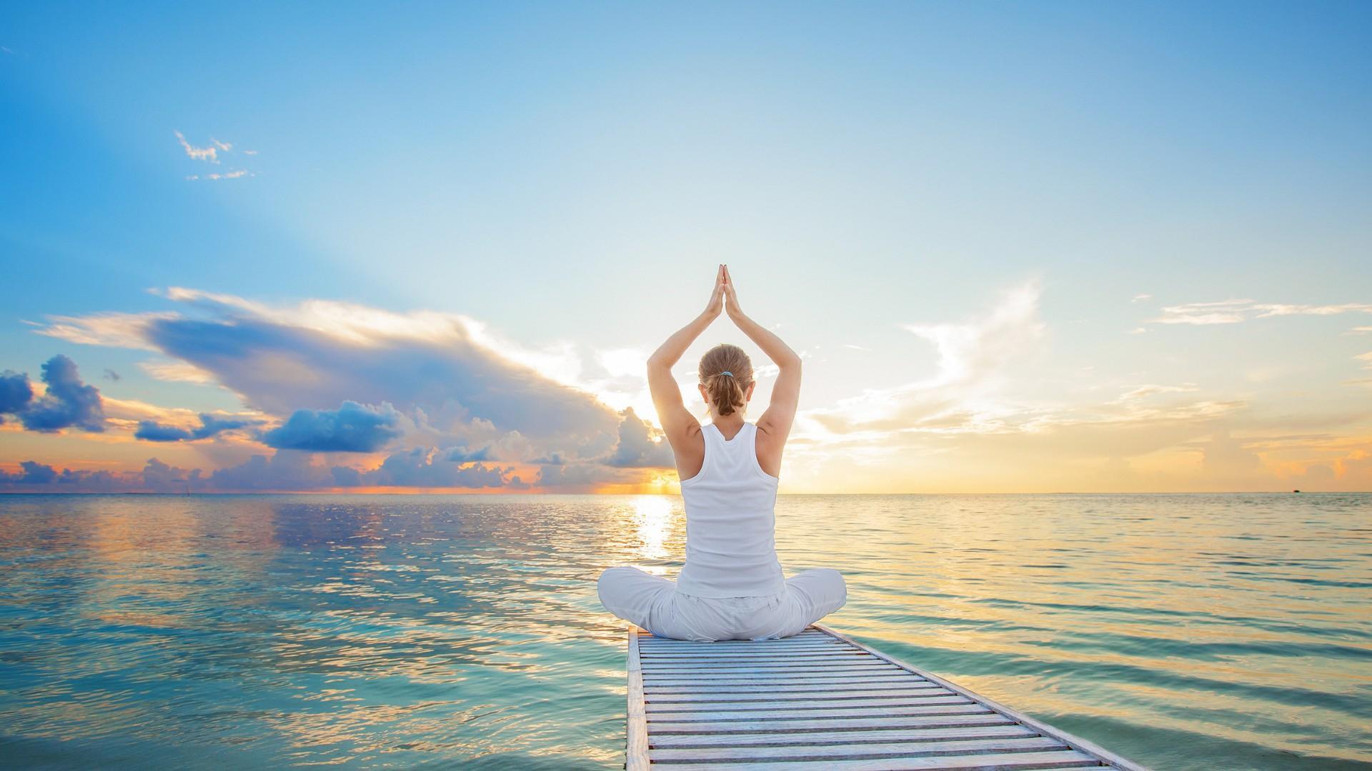 Meditacija –laikas sau