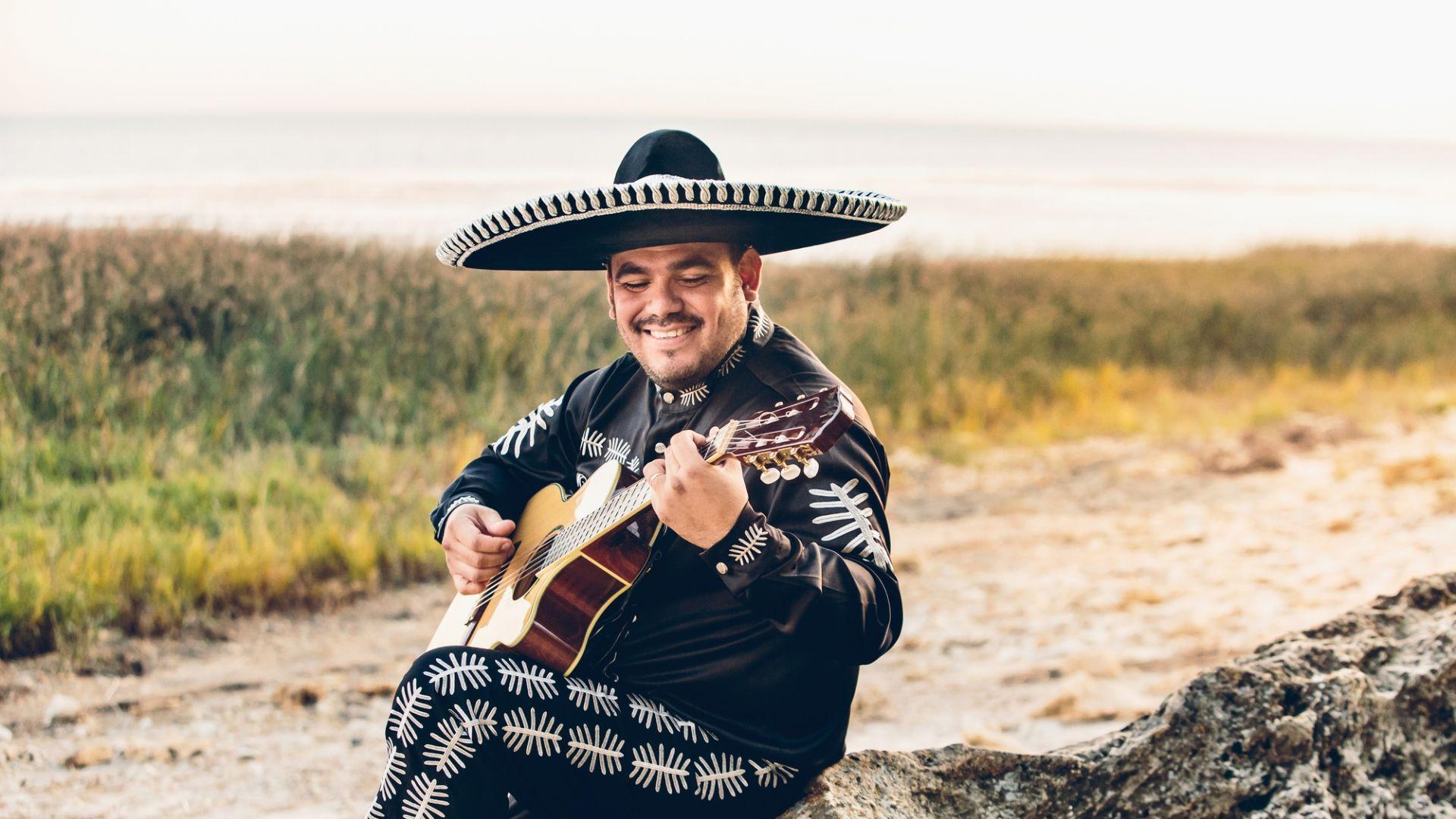 Muzikantas iš Meksikos