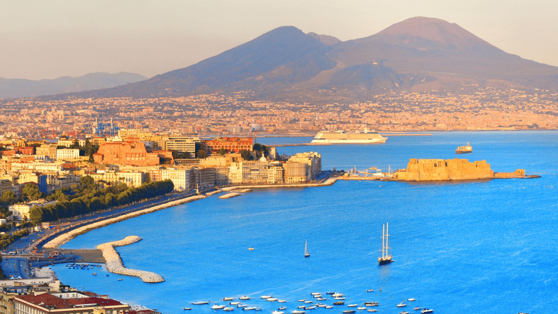 Jaukusis Neapolis