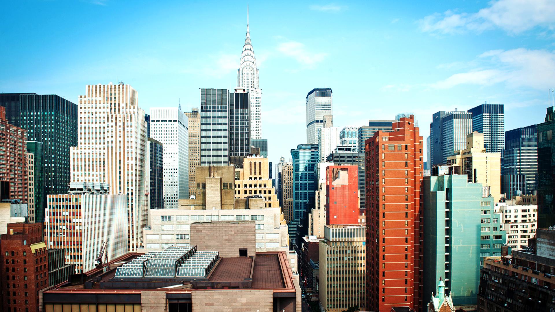 Nepaprastas Niujorkas