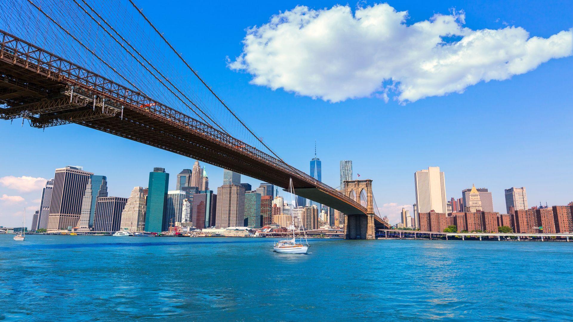 Kosmopolitiškumu žavintis Niujorkas