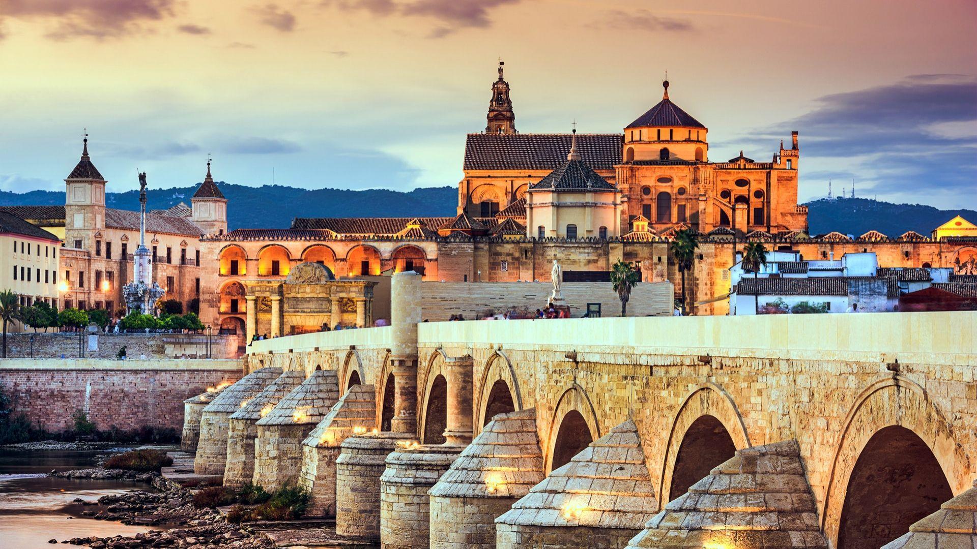 Nuostabioji Kordoba