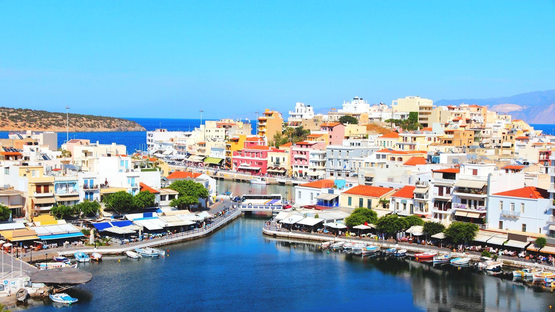 Nuostabioji Kreta