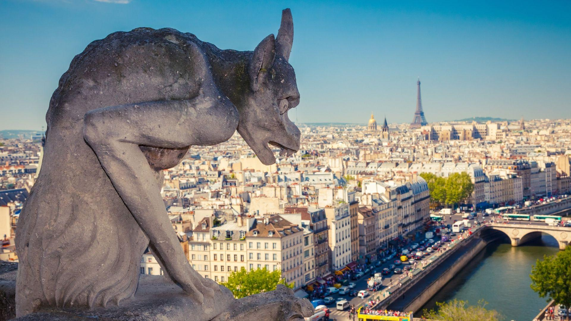 Paryžiaus panorama