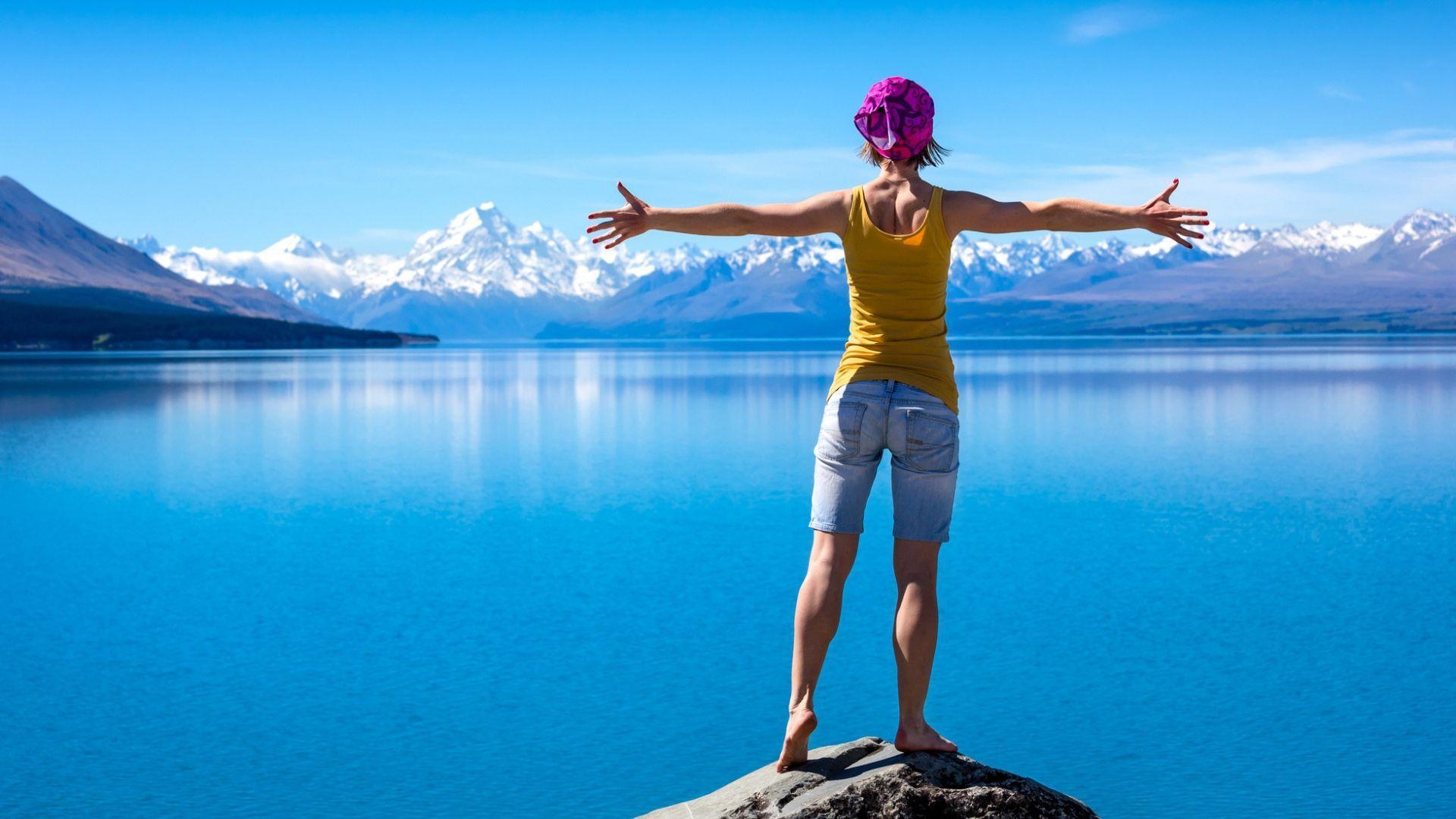 Pajuskite Naujosios Zelandijos dvasią