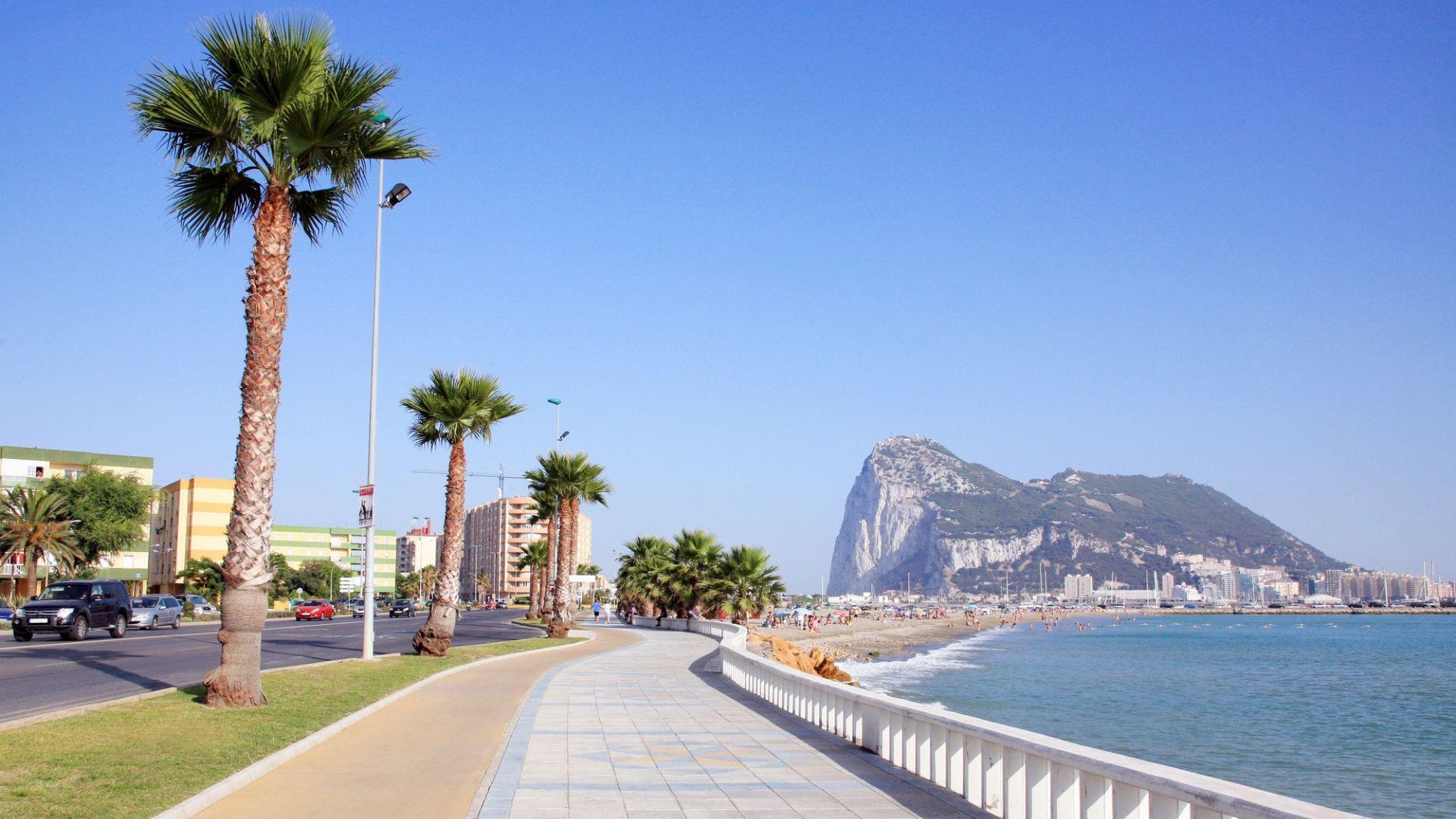 Pakeliui į Gibraltarą