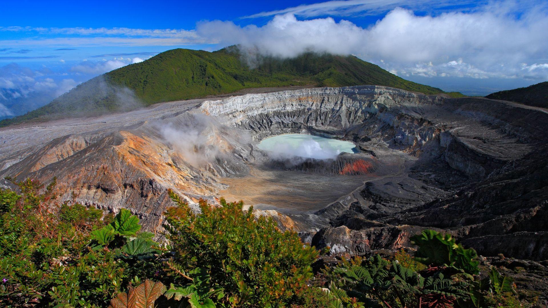 Poas ugnikalnis