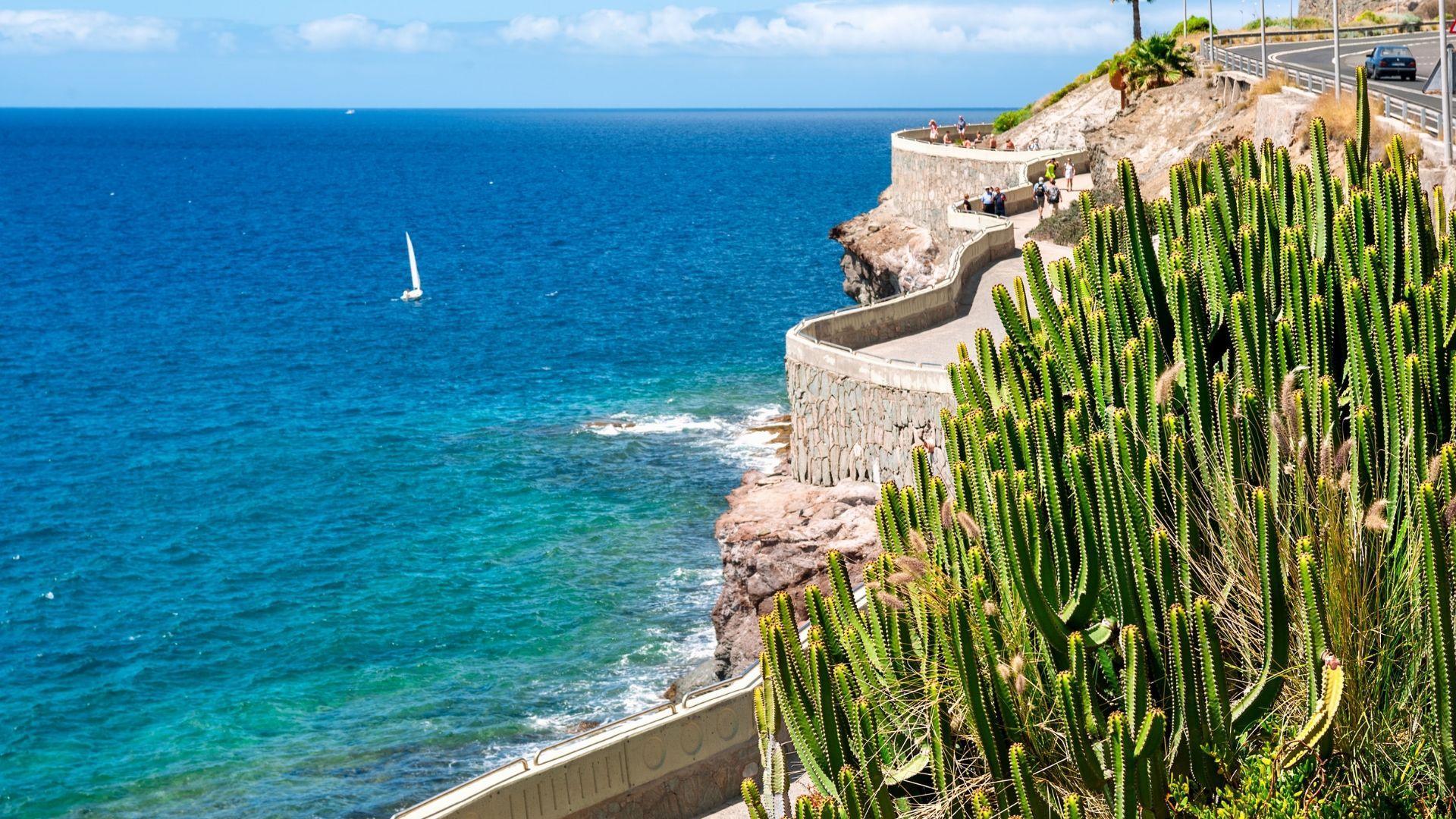 Puerto Riko kranto linija