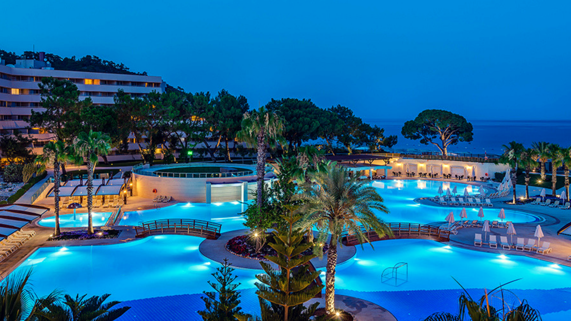Rixos Premium Tekirova viešbutis (4)