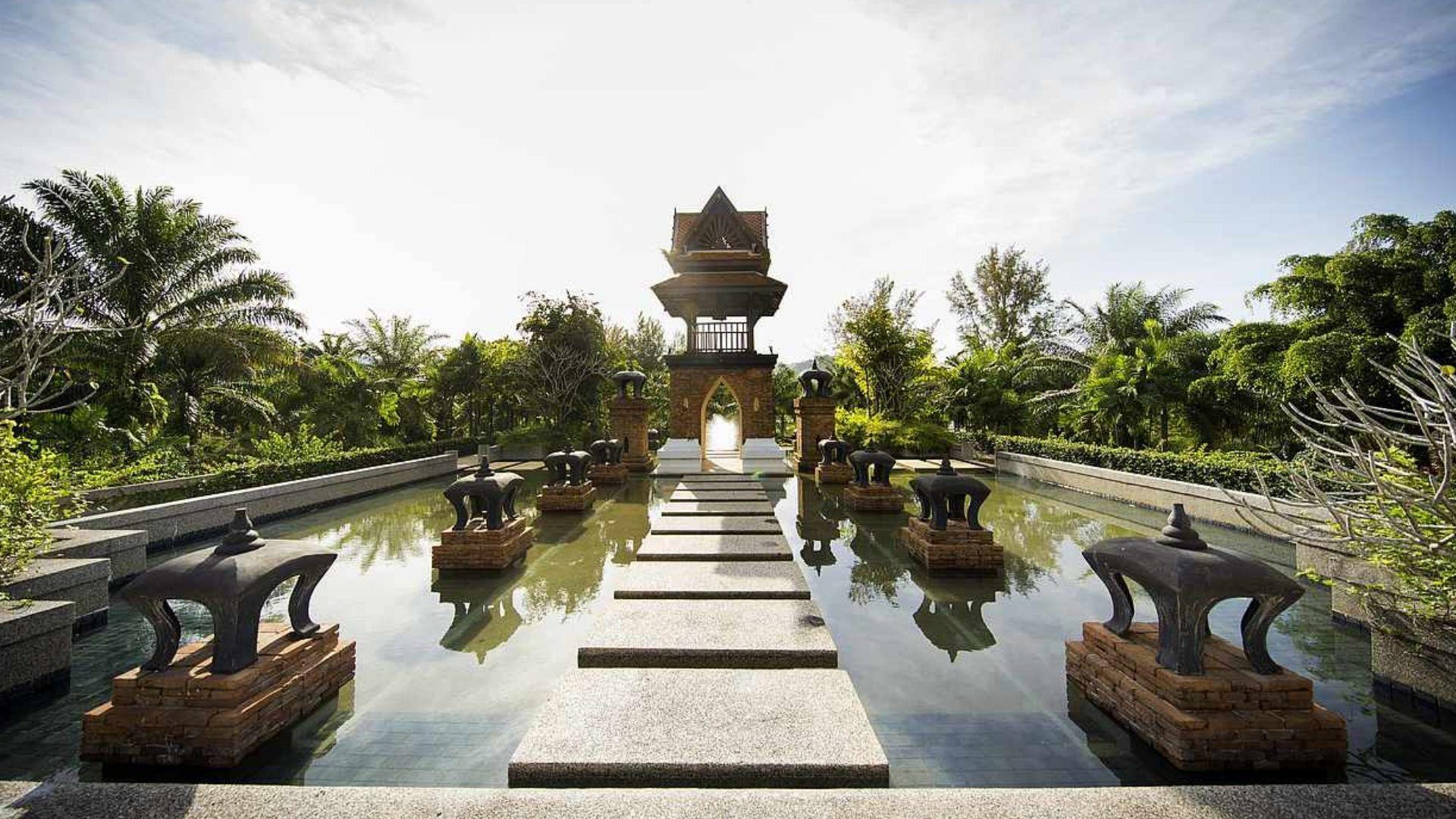 Robinson Club, Khao Lak