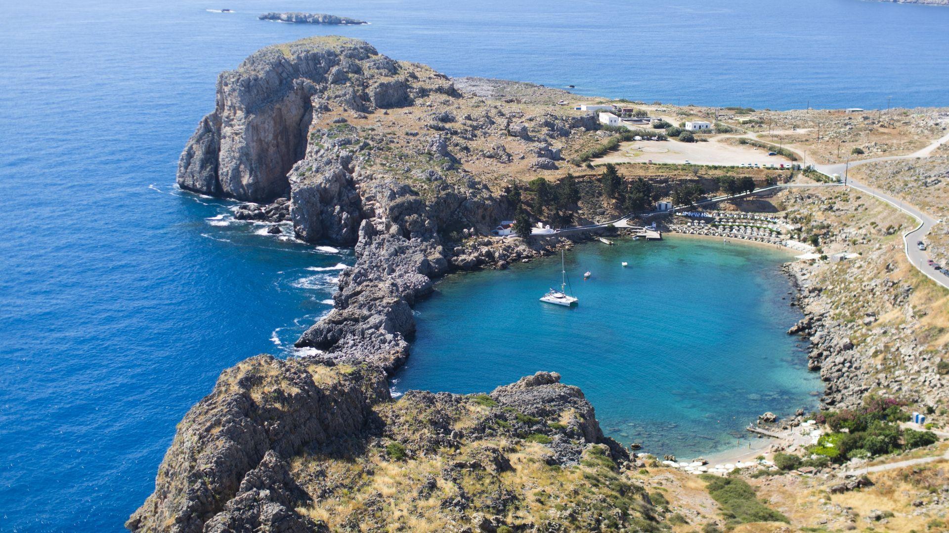 Rodo salos kraštovaizdis
