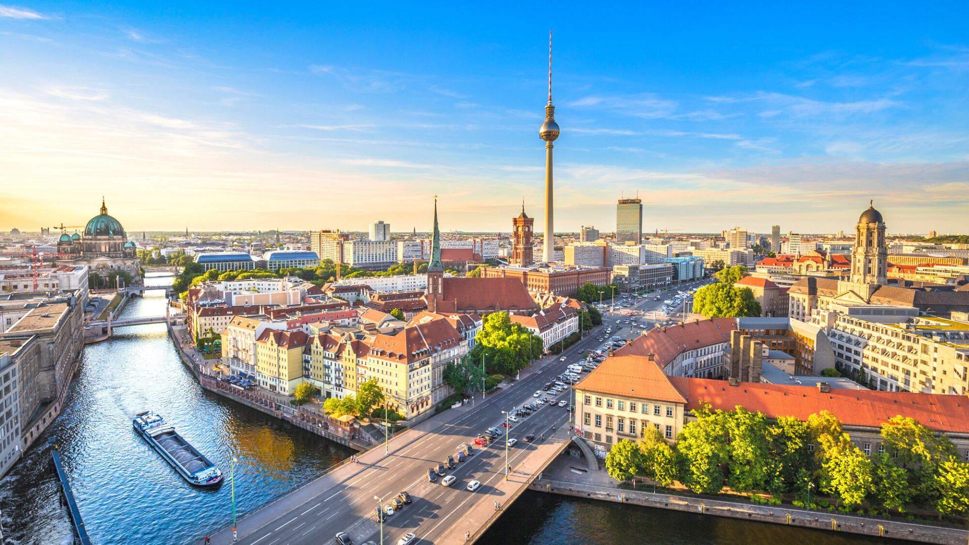 Savaitgalio kelionė į Berlyną – kupina nuostabių įspūdžių