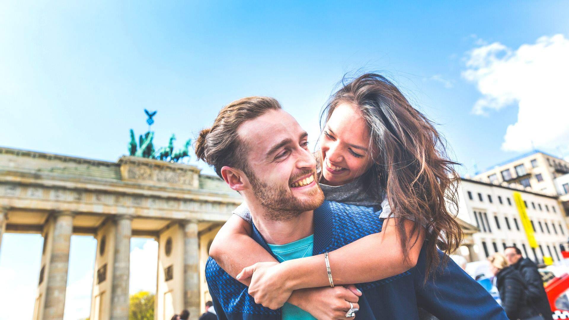 Savaitgalio kelionė į Berlyną – tobulas pasirinkimas norintiems pajusti nuolat besikeičiančio miesto ritmą