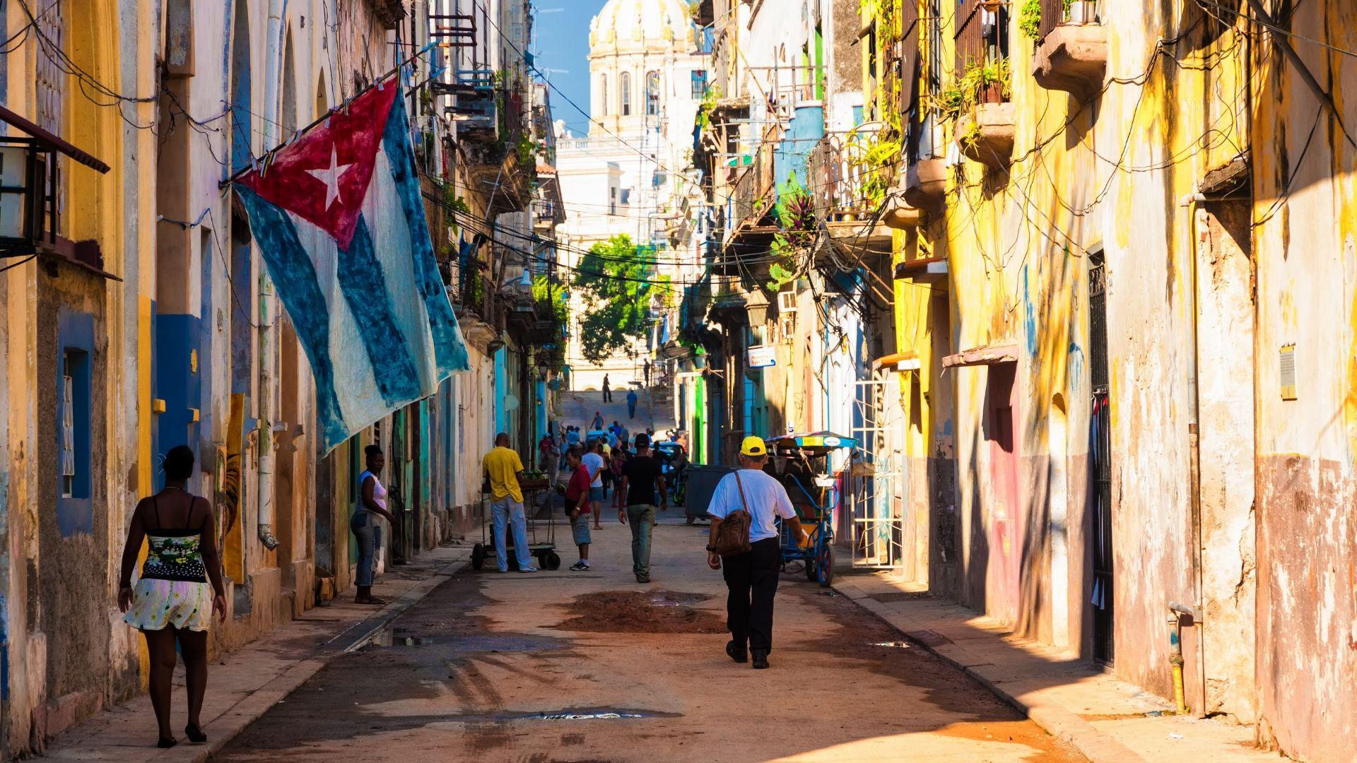 Senoji Havana