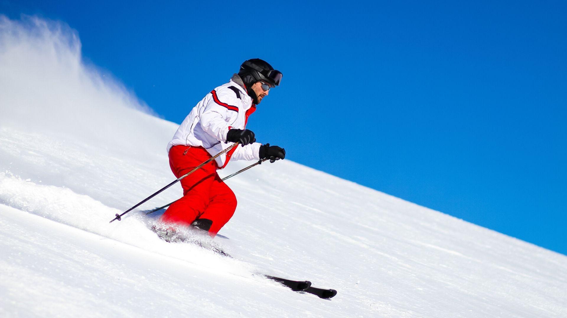 Slidinėjimo atostogos Italijoje - žiemos sporto gerbėjų rojus