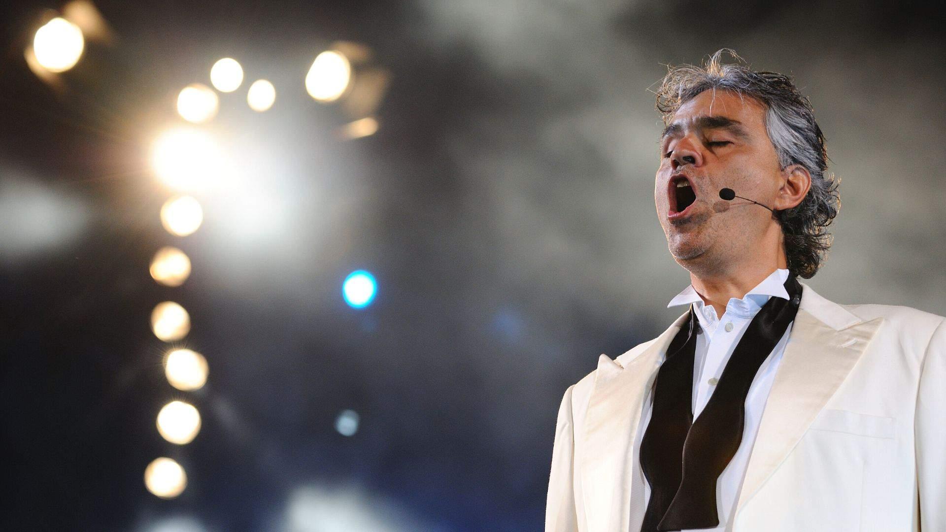 Trumpa kelionė į Italiją – apsilankant Andrea Bocelli koncerte