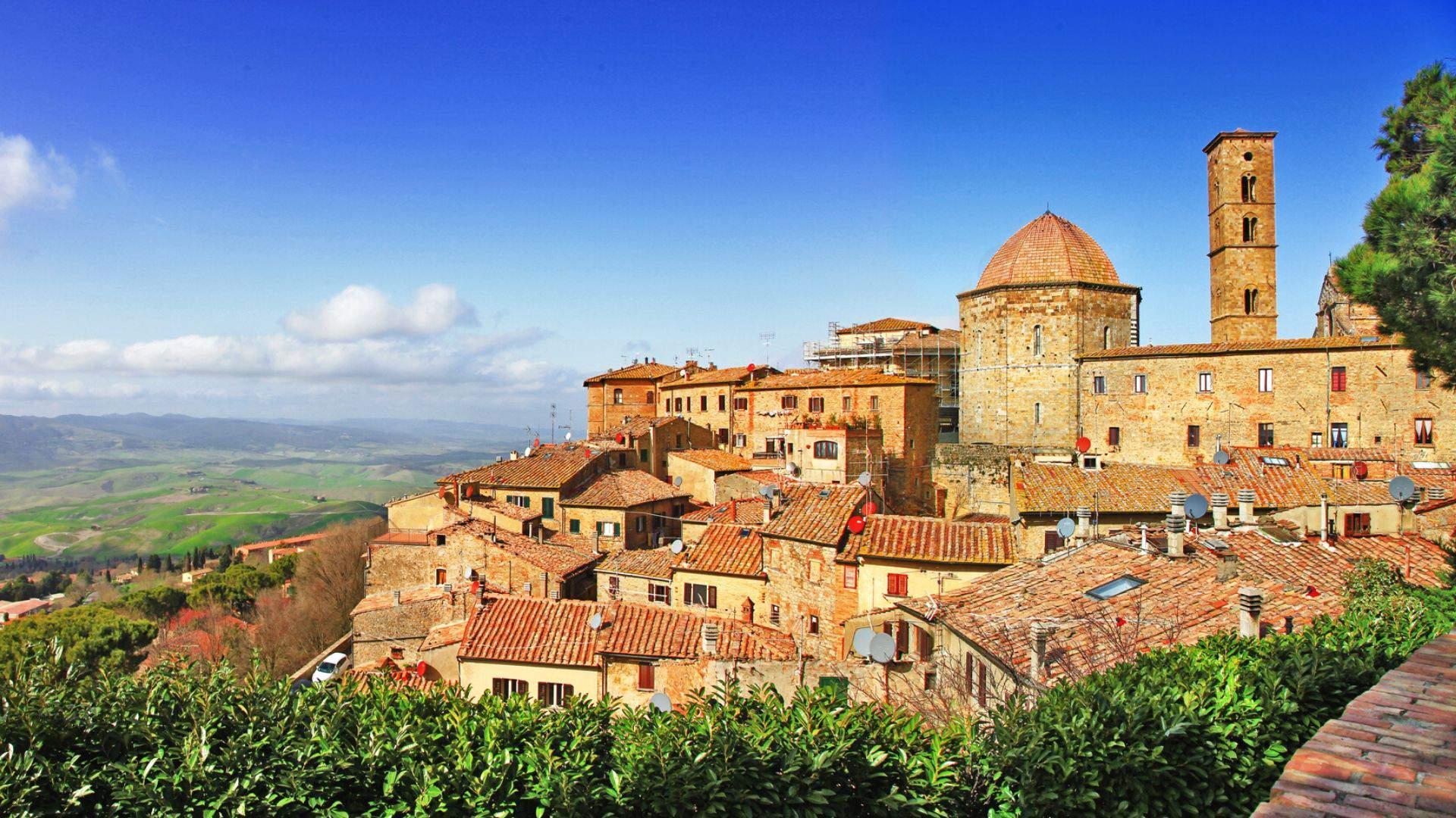 Trumpa kelionė į Italiją – nuostabaus kraštovaizdžio stebėjimui