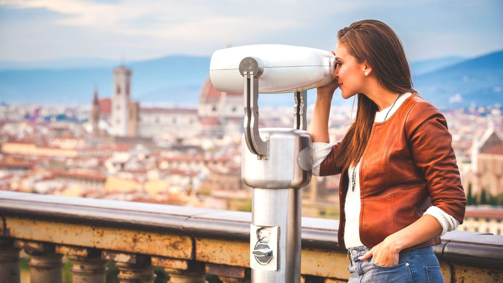 Trumpa kelionė į Italiją – pažinčiai su nuostabiomis vietovėmis