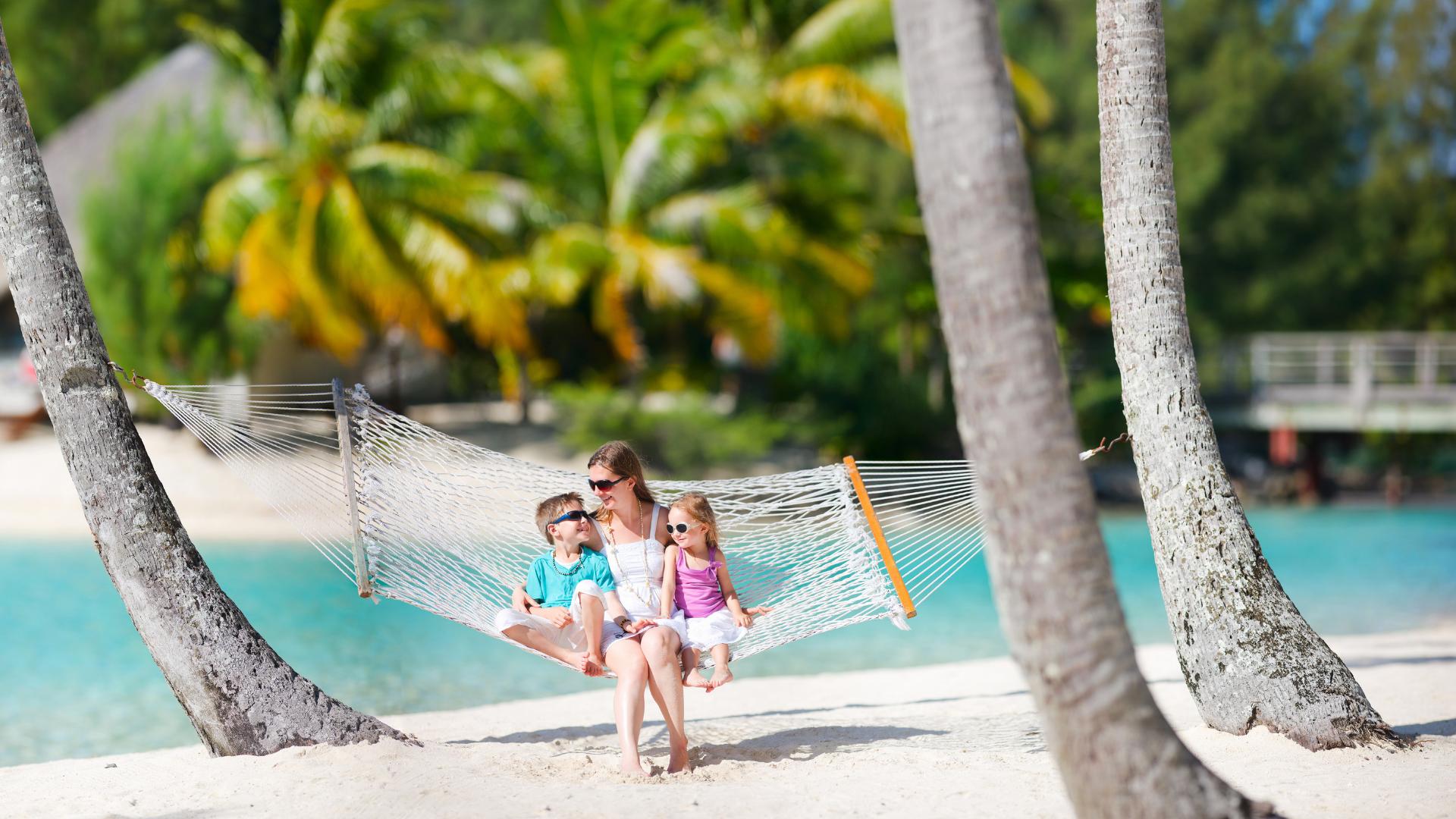 Poilsis salose tinkamas ir šeimoms