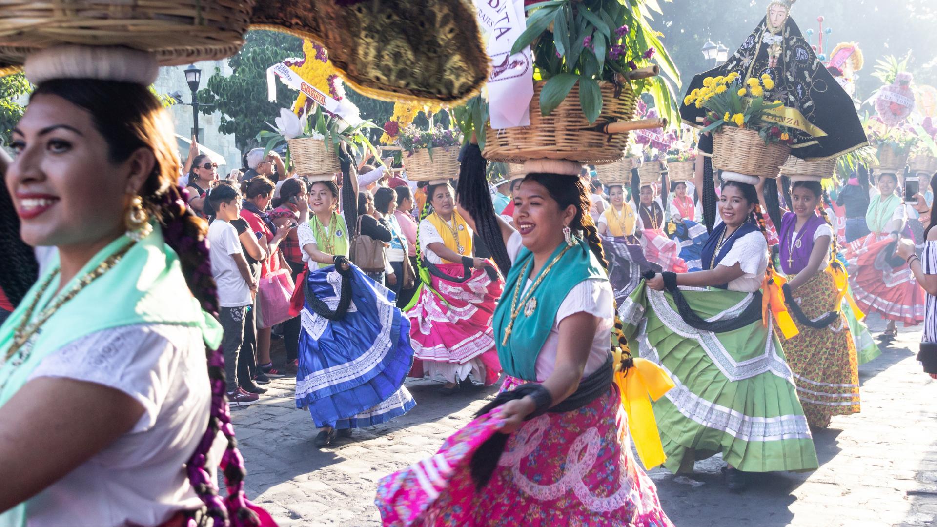 Meksika stebina išskirtine kultūra