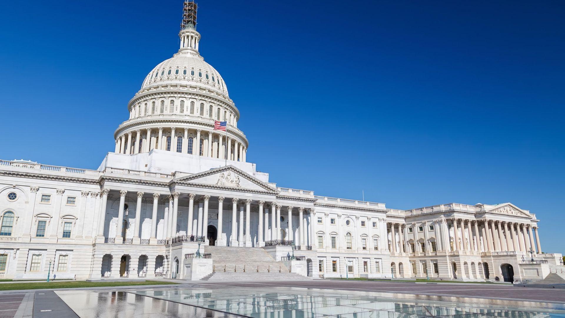 Prezidento būstinė - Vašingtono Baltieji rūmai