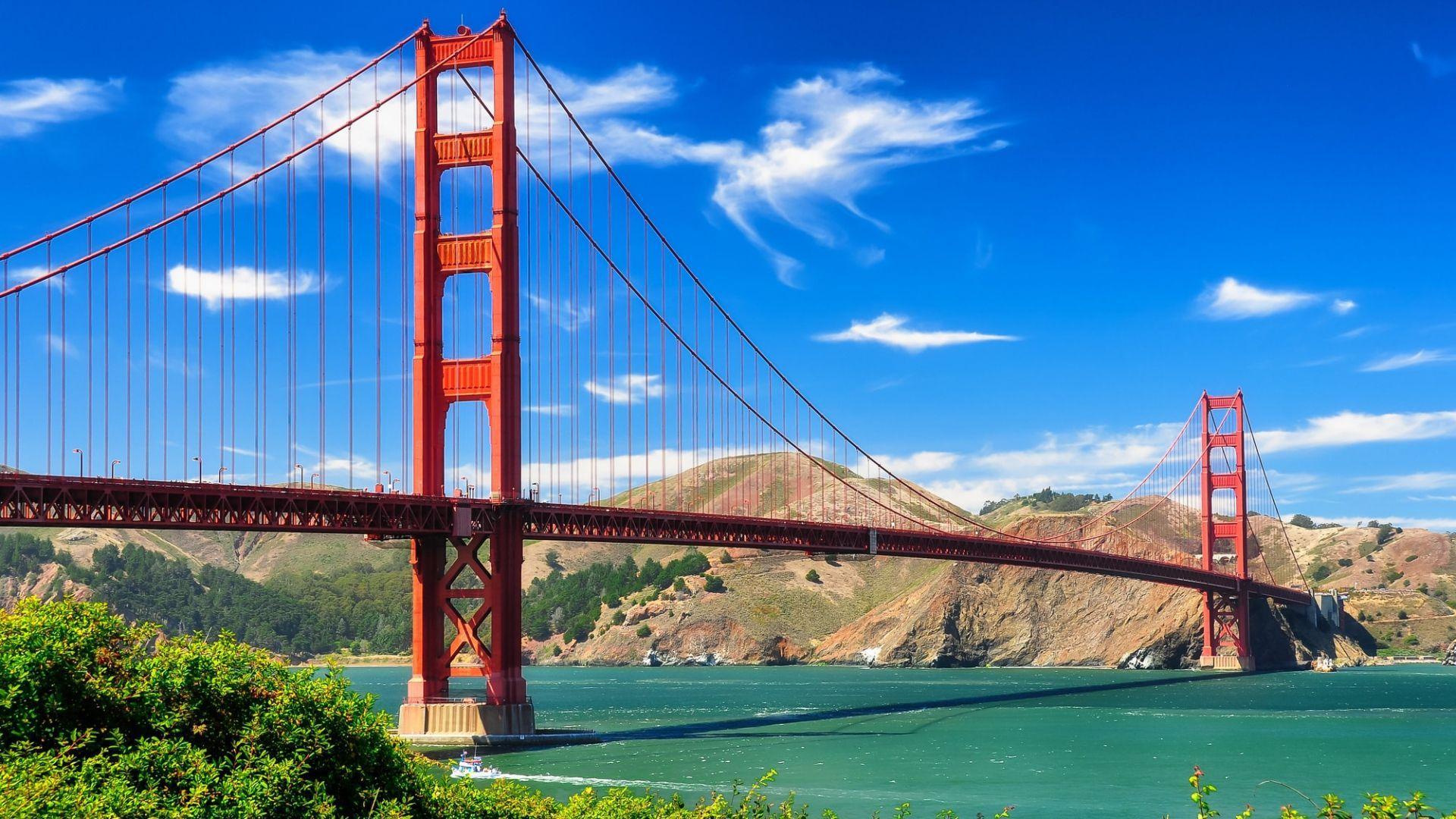 """""""Golden Gate"""" tiltas"""